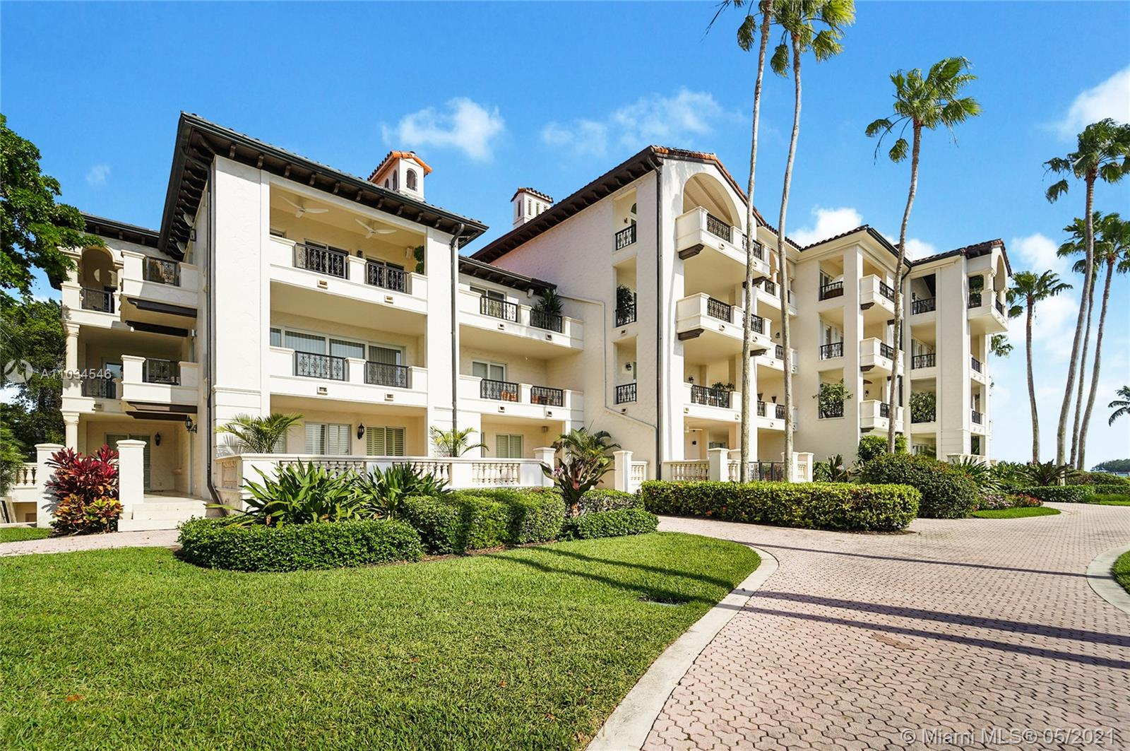 2032  Fisher Island Dr #2032 For Sale A11034546, FL