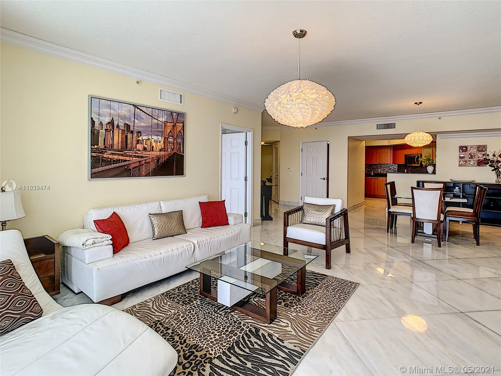 16699  Collins Ave #3203 For Sale A11039474, FL