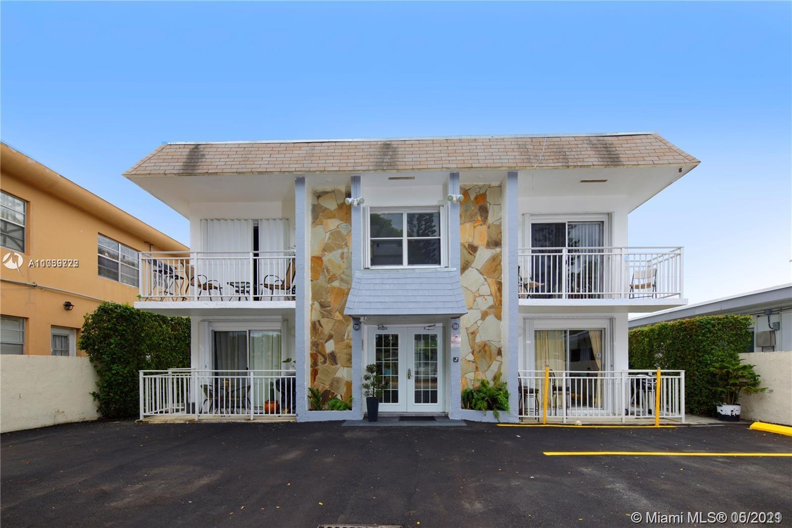 748  82nd St  For Sale A11039722, FL