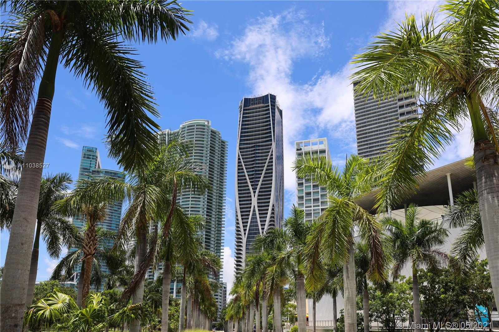 1000 Biscayne Blvd PH-5101, Miami, FL 33132