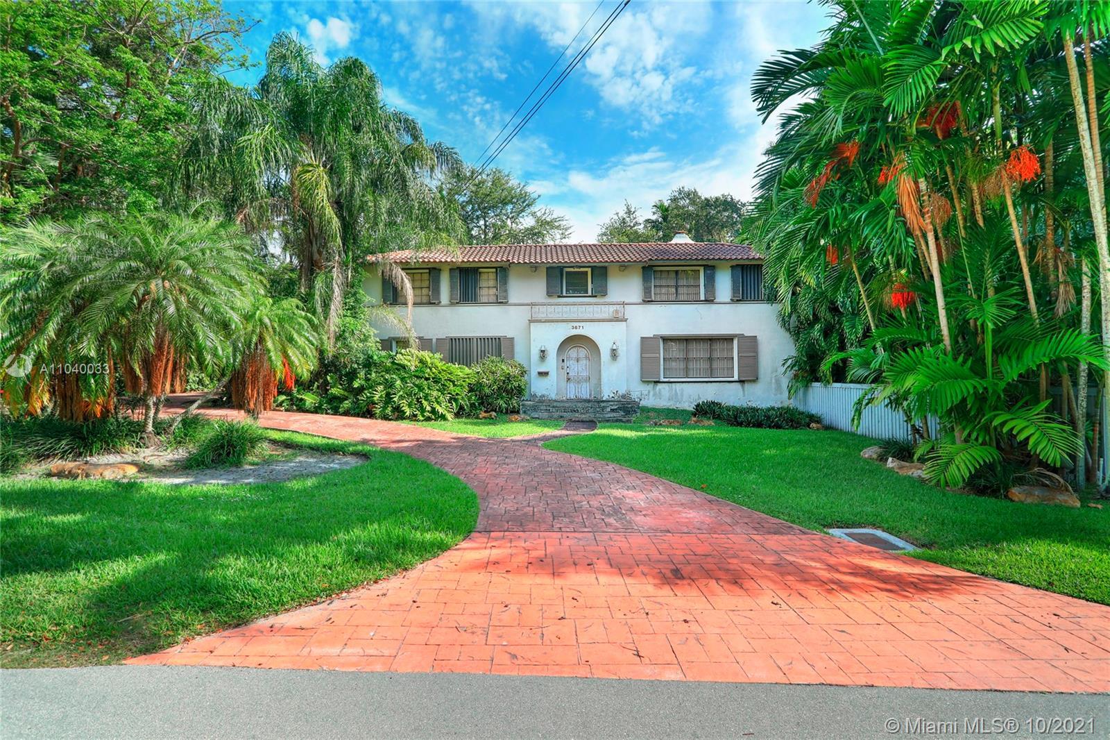 3671  Matheson Ave  For Sale A11040033, FL