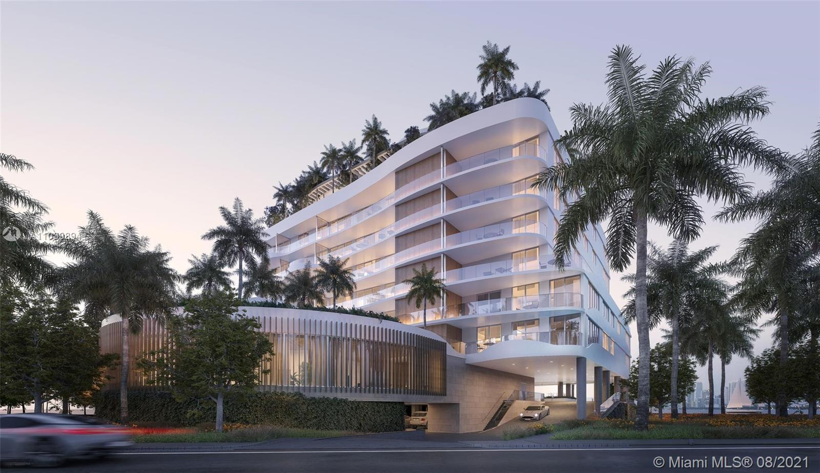 Forty-one luxurious bayfront residences in Bay Harbor Islands inspired by the shimmering waters of Florida and all of the pleasure and possibilities that North Miami Beach has to offer. Designed by award-winning Arquitectonica and landscaped by Enzo Enea, Onda is the latest real estate project by Valerio Morabito and Ugo Colombo.
