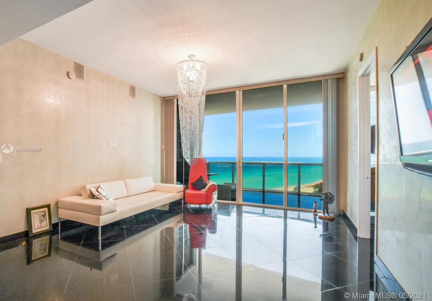 18101  Collins Ave #1502 For Sale A11040287, FL