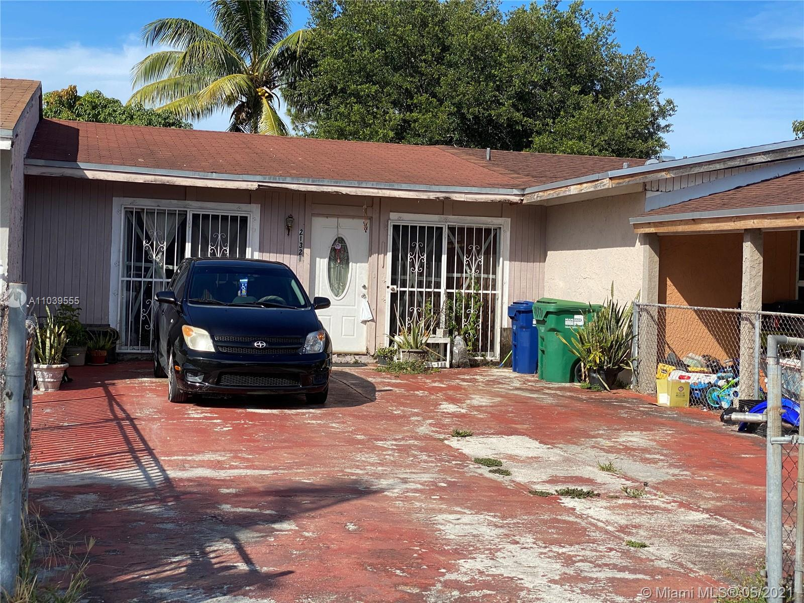 21321 NW 39th Ave  For Sale A11039555, FL