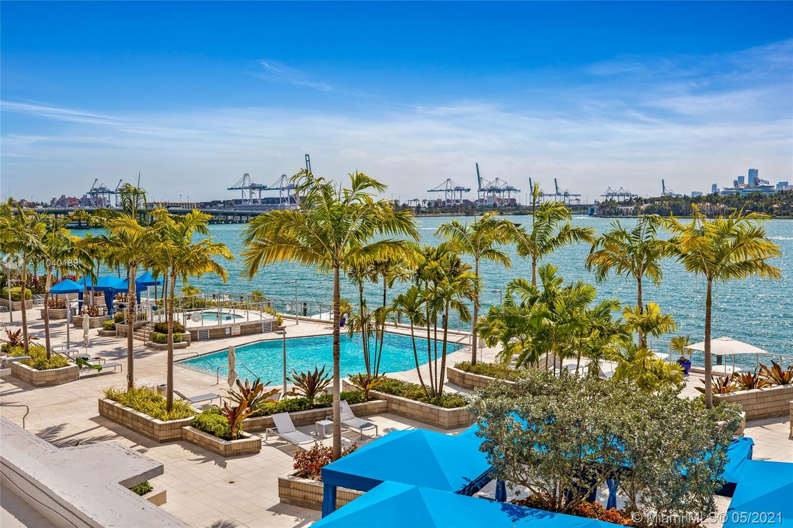 800  West Ave #431 For Sale A11040189, FL
