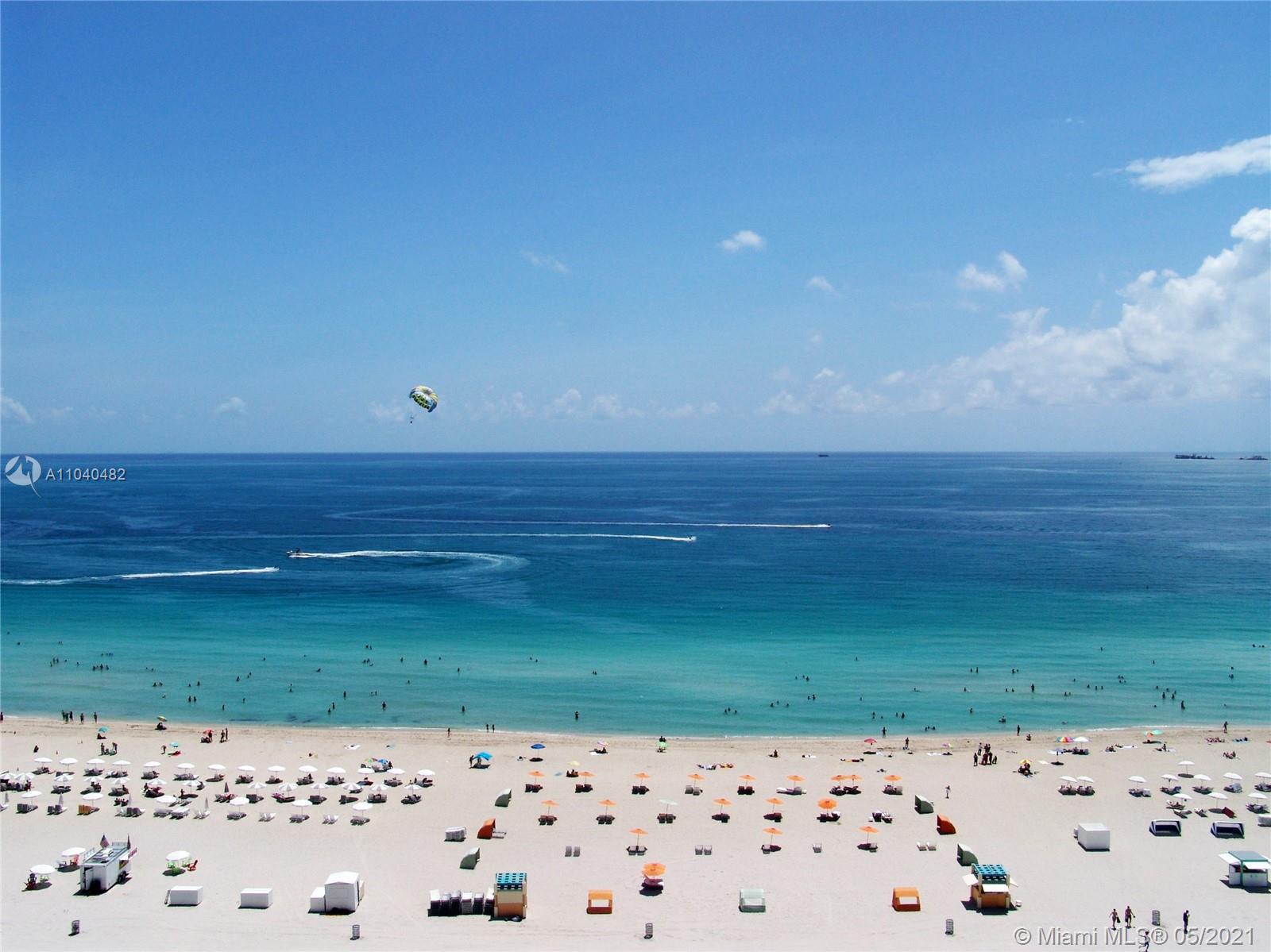1455 Ocean Dr Unit 1106, Miami Beach, Florida 33139