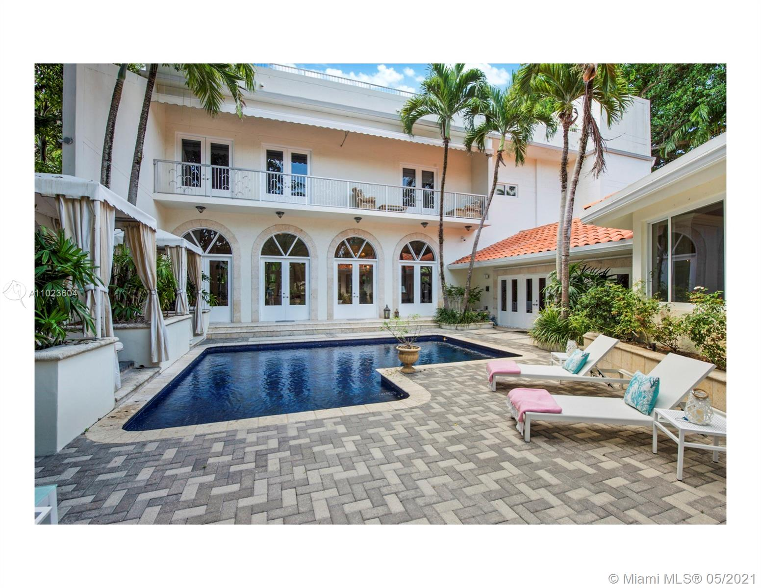 2461 S Bayshore Drive  For Sale A11023604, FL