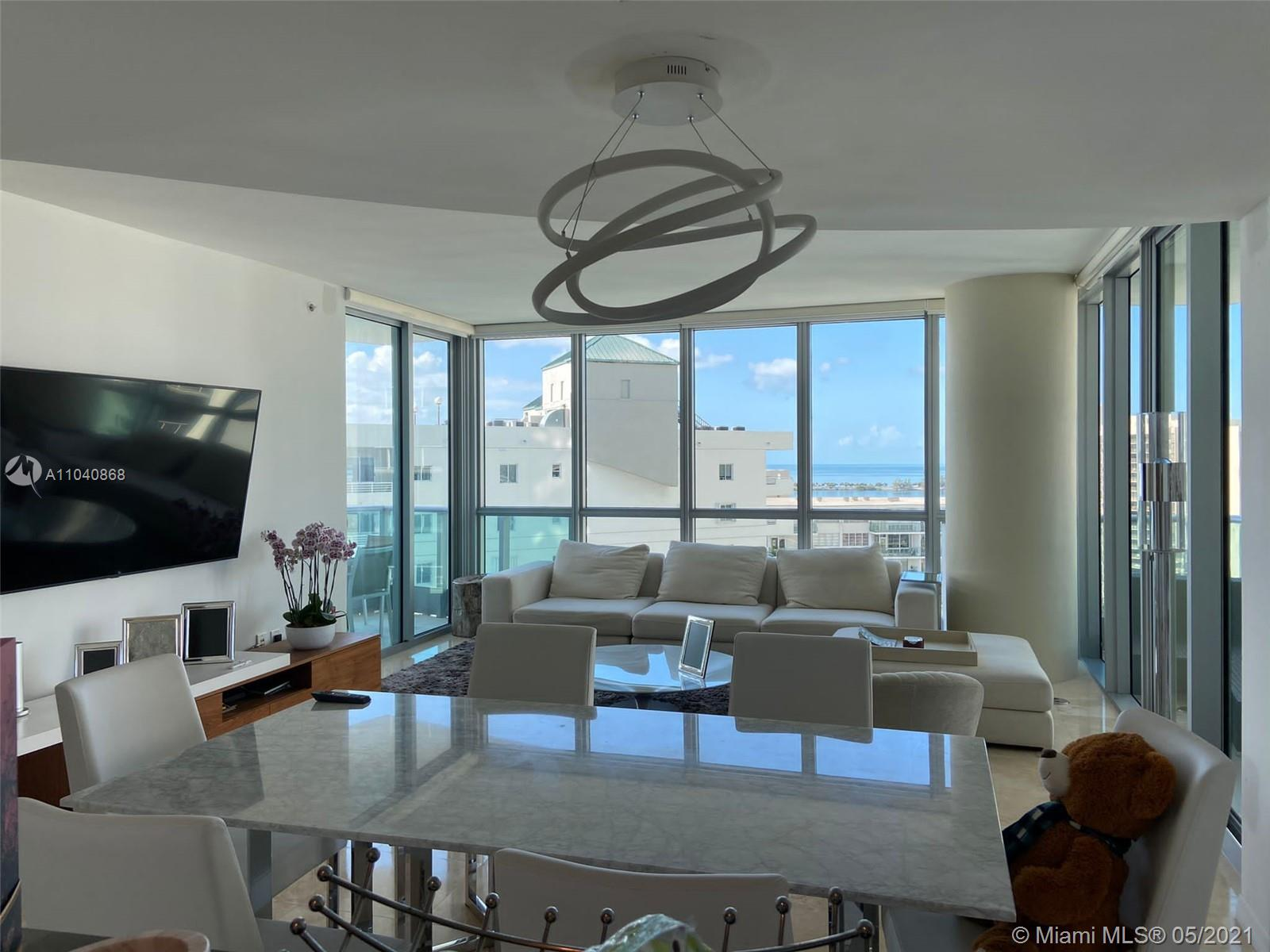 1331  Brickell Bay Dr #1508 For Sale A11040868, FL