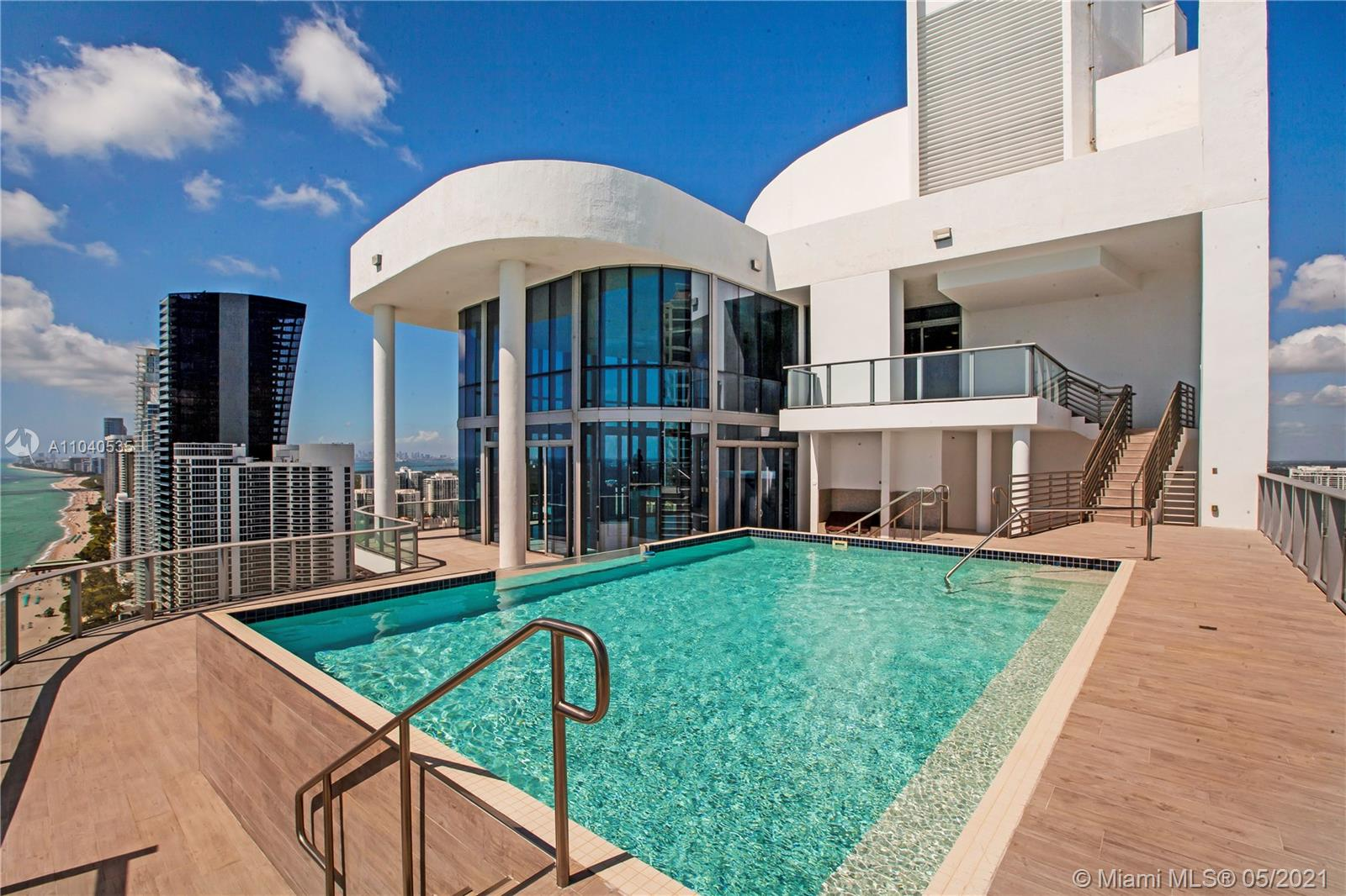 17475  Collins Ave #PH-3201 For Sale A11040535, FL