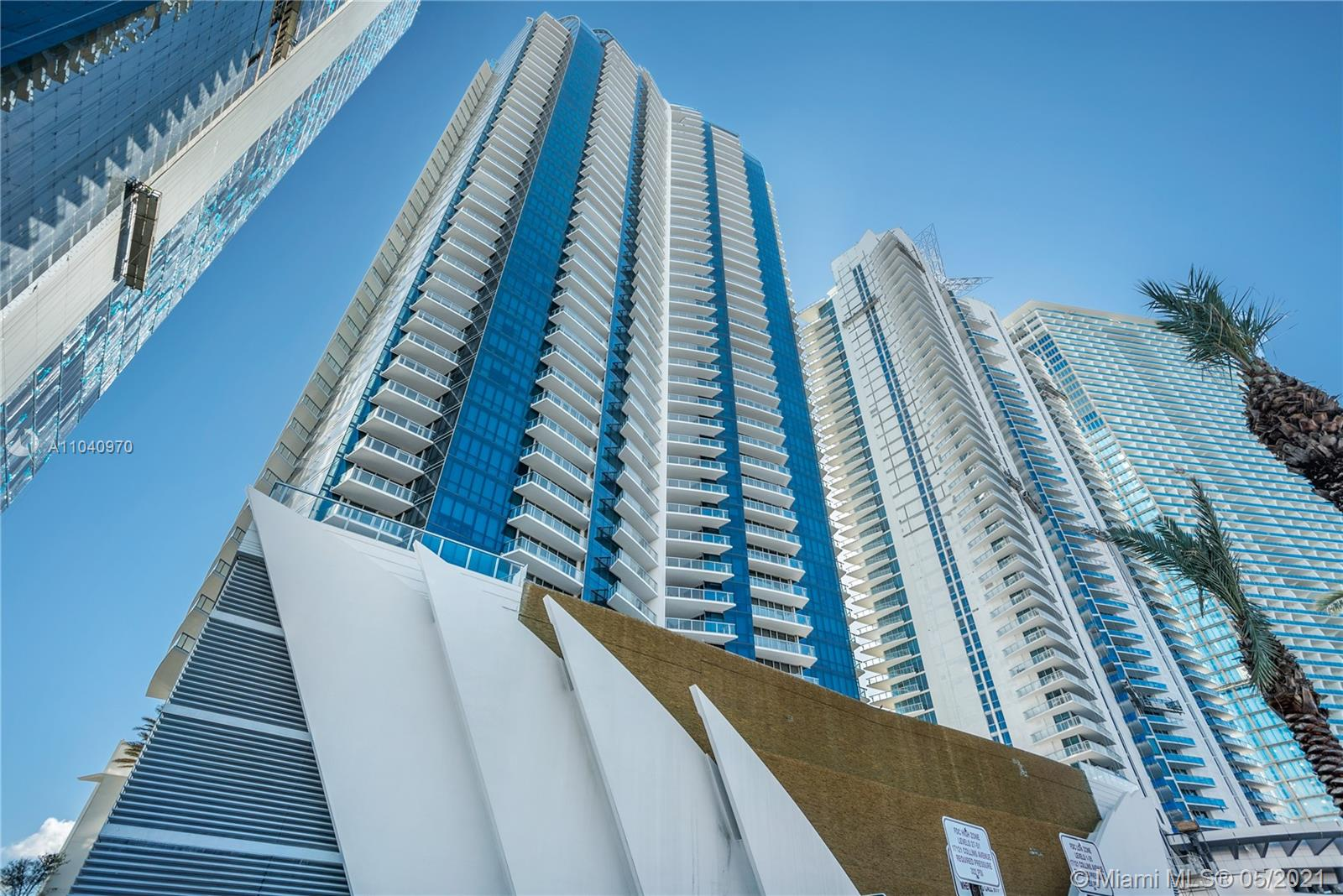17121  Collins Ave #2703 For Sale A11040970, FL