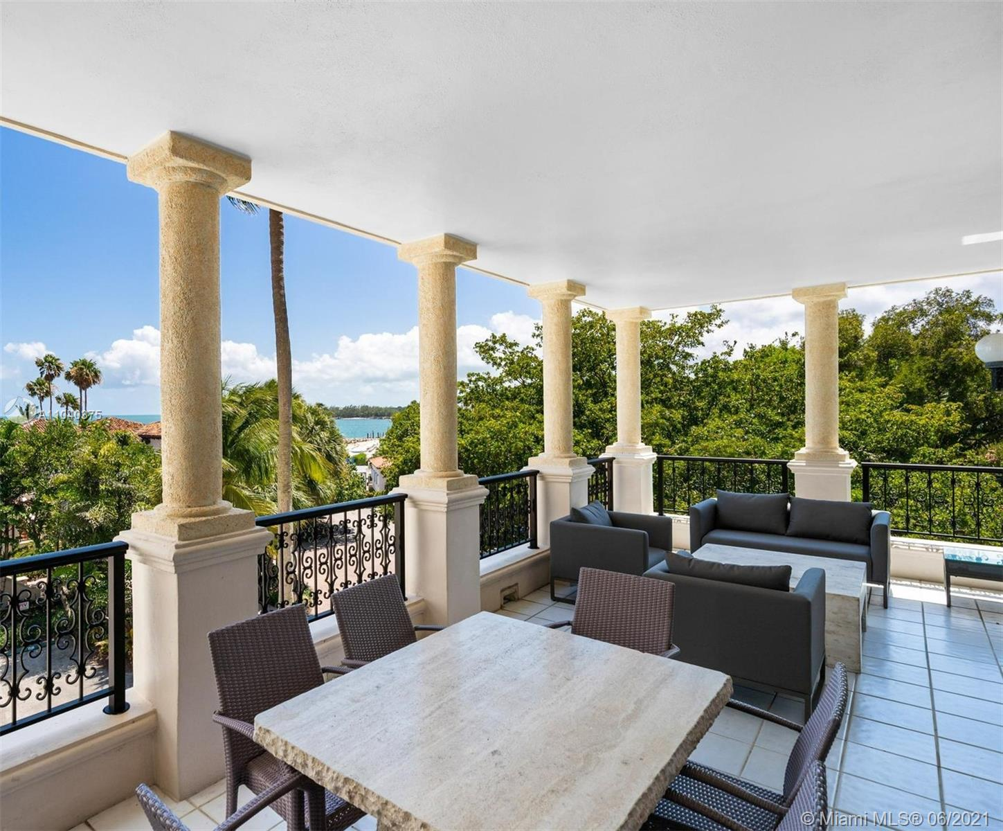 19136  Fisher Island Dr #19136 For Sale A11040375, FL