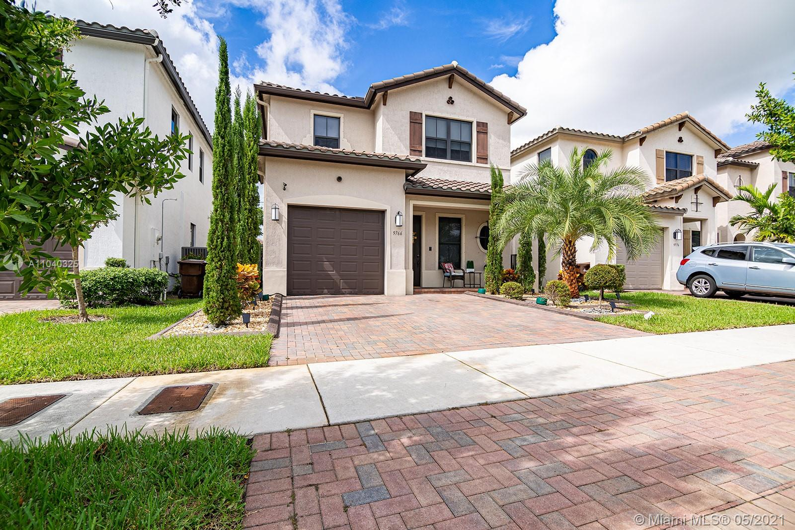 9766 W 34th Ave  For Sale A11040325, FL