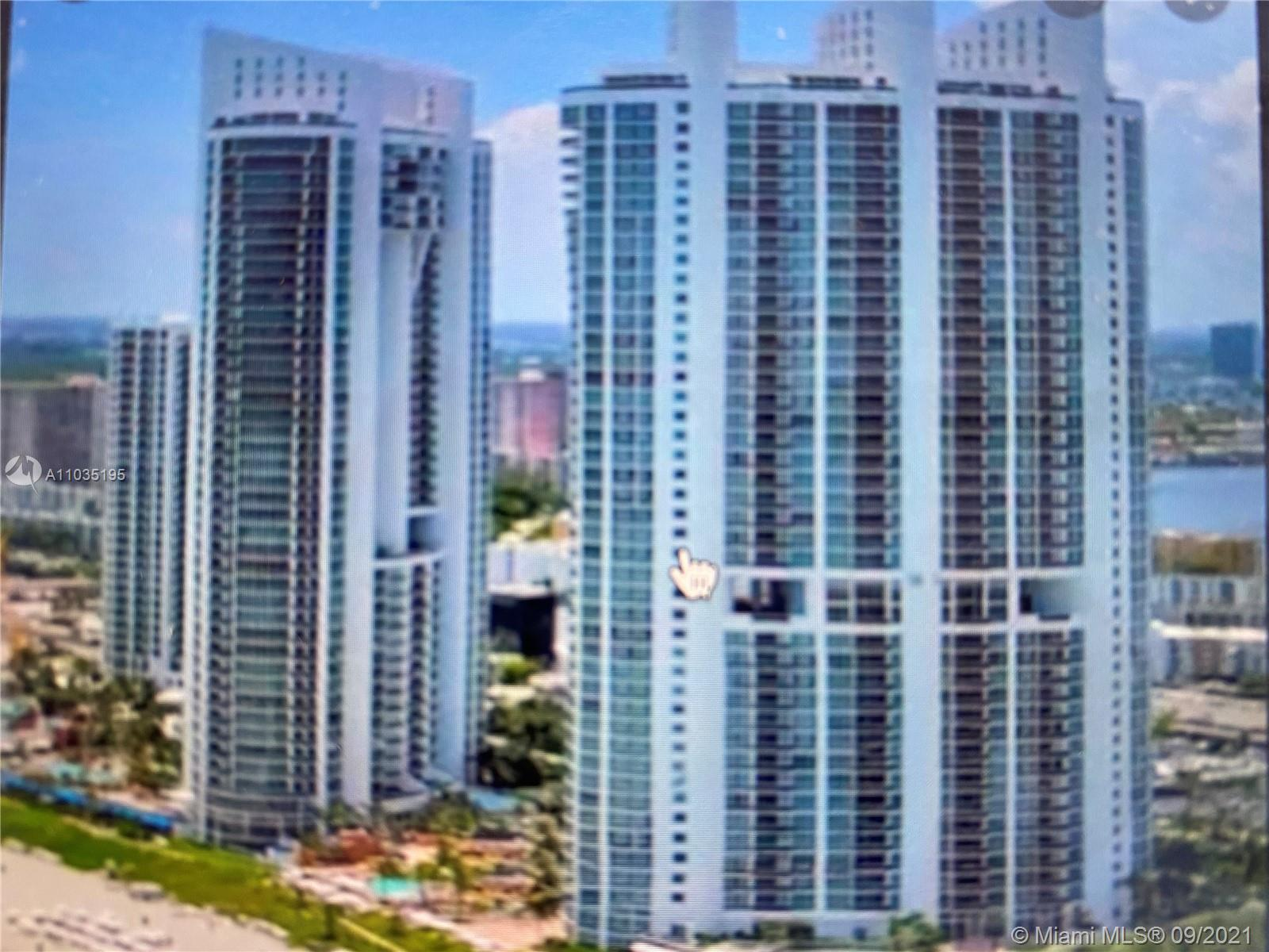 18201  Collins Ave #3607 For Sale A11035195, FL