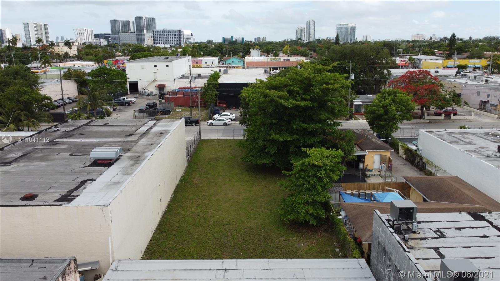 1757 NW 21st St, Miami, FL 33142