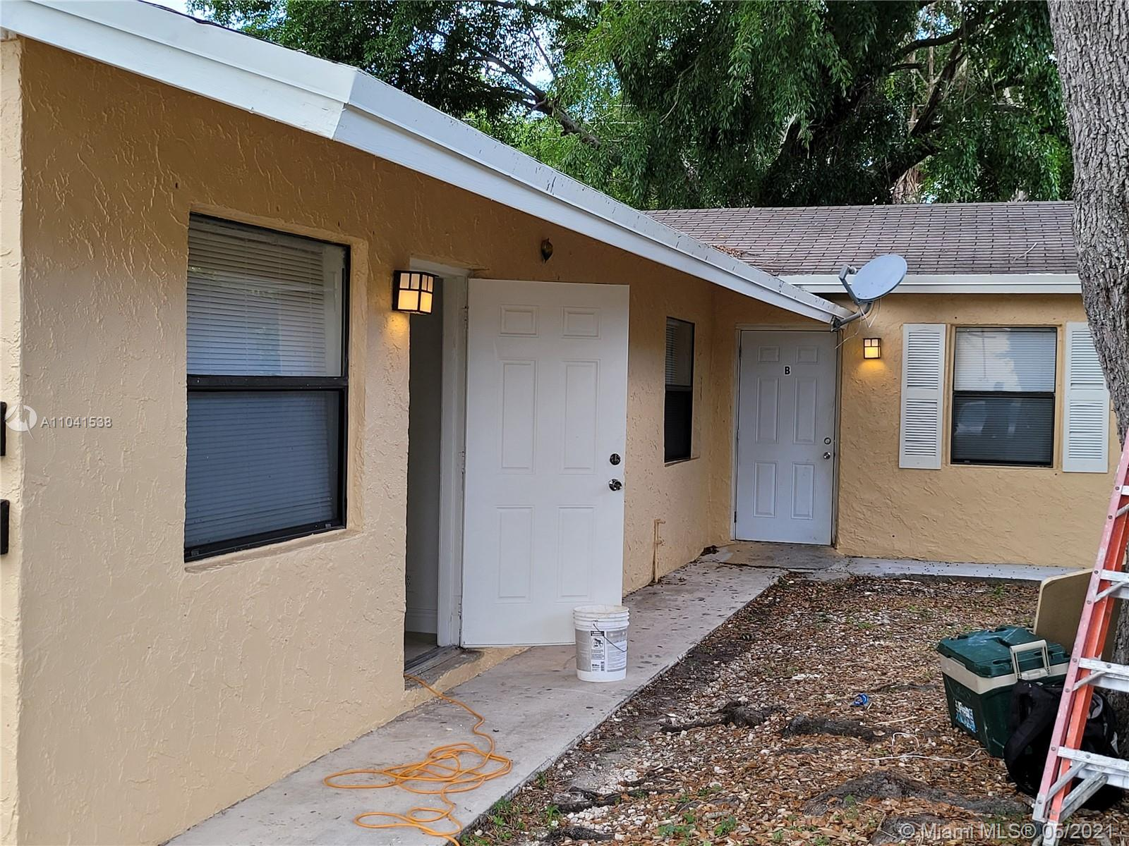 2791 NW 15th Ct #A For Sale A11041538, FL