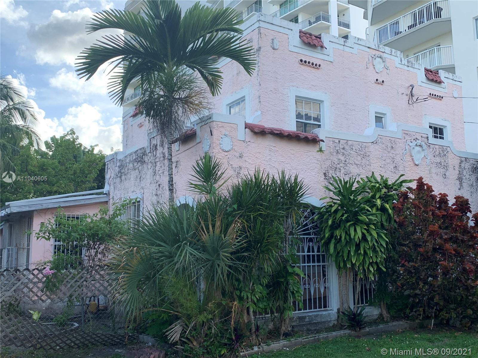 252 20th Rd, Miami, Florida 33129
