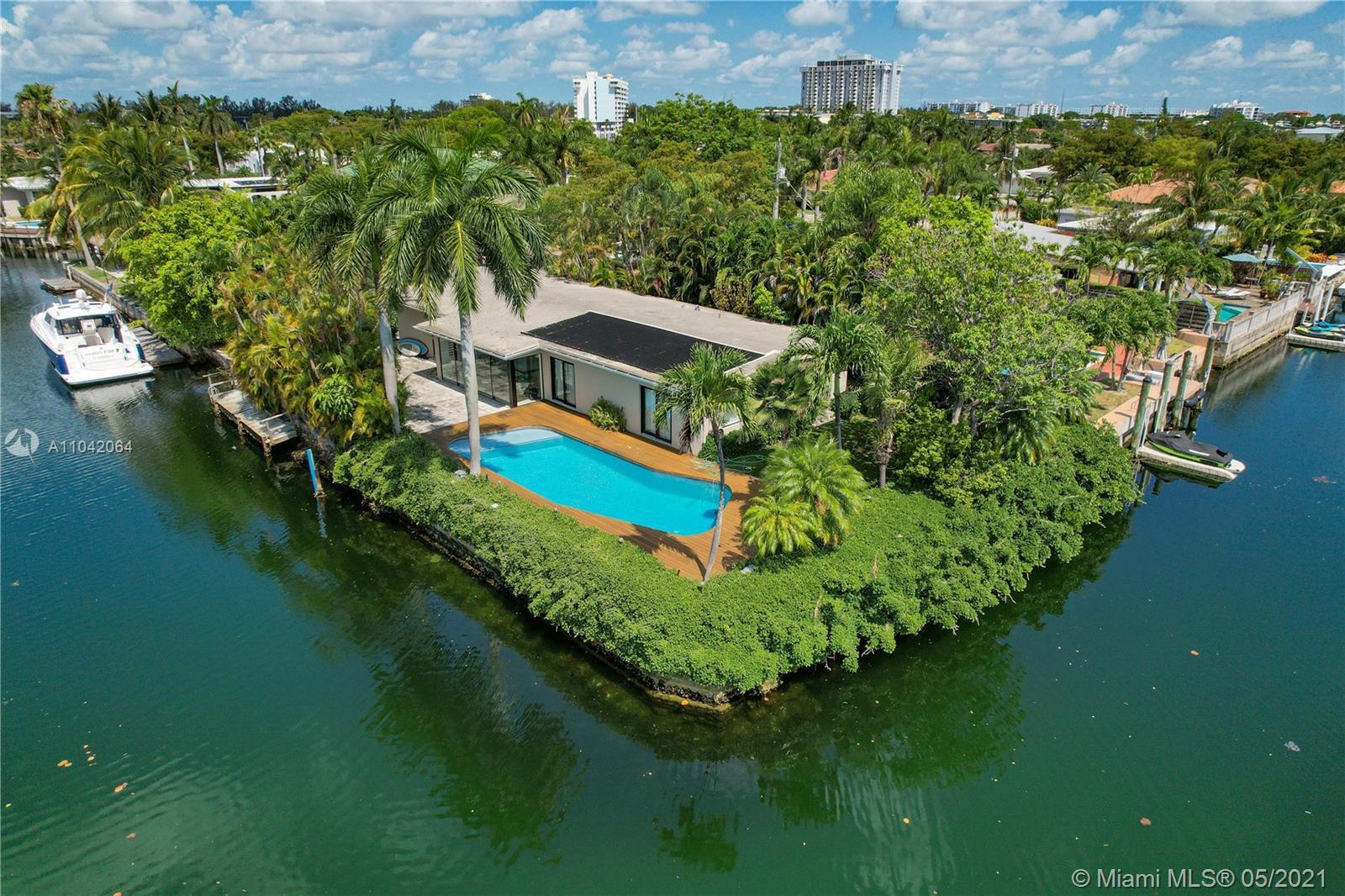 12901 Oleander Rd, North Miami, Florida 33181
