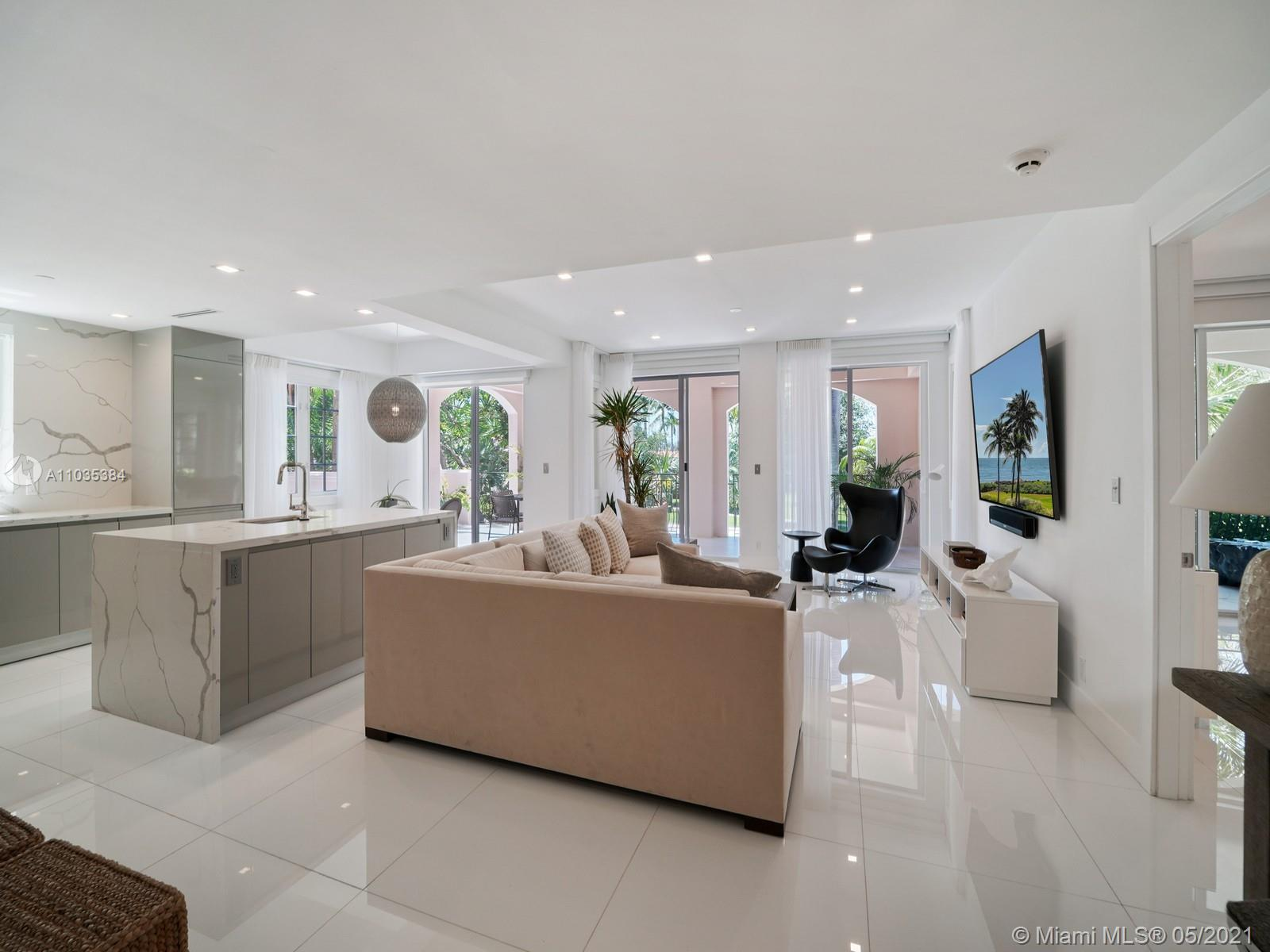 19117  Fisher Island Dr #19117 For Sale A11035384, FL