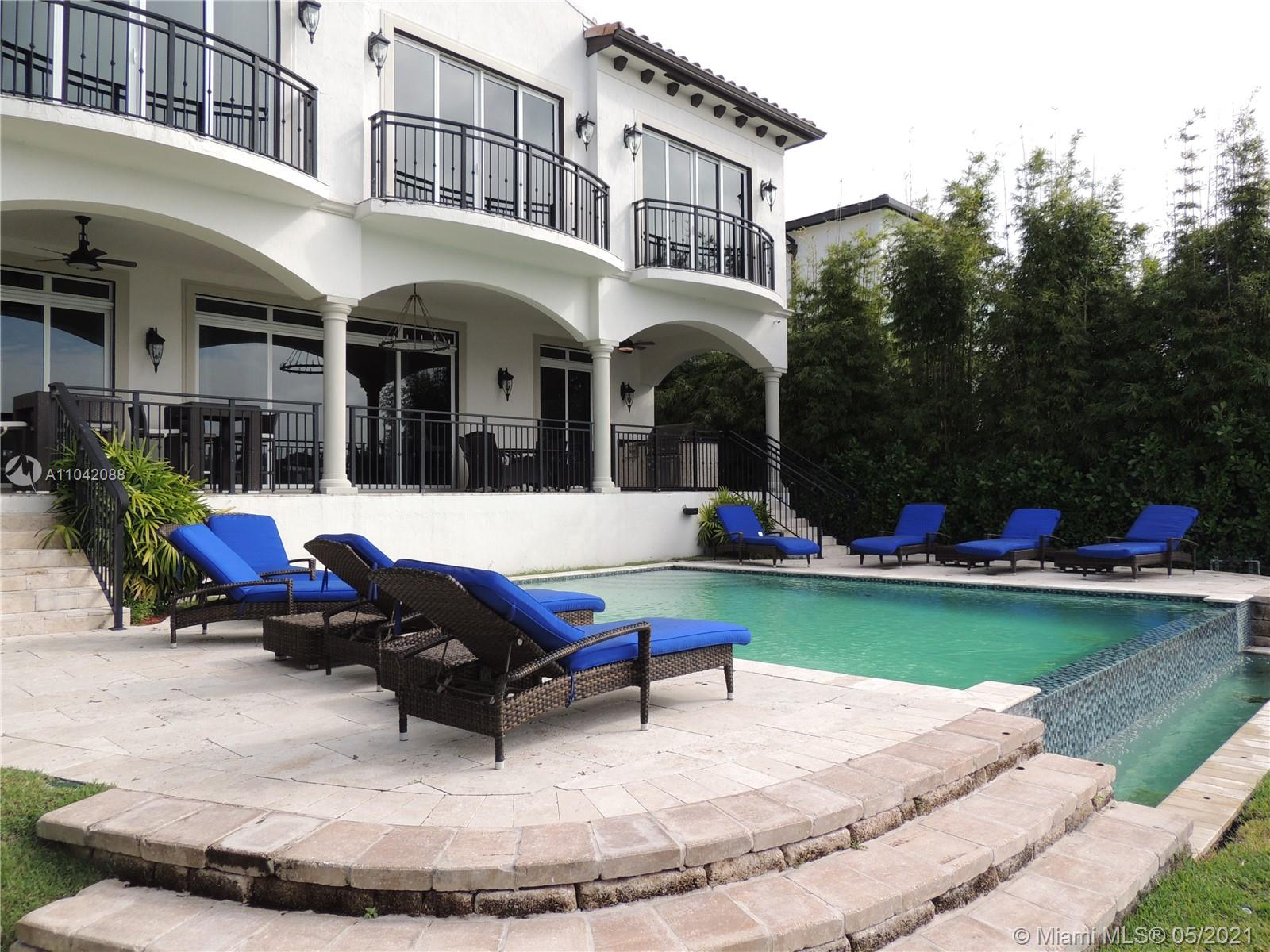 240 S Hibiscus Dr  For Sale A11042088, FL