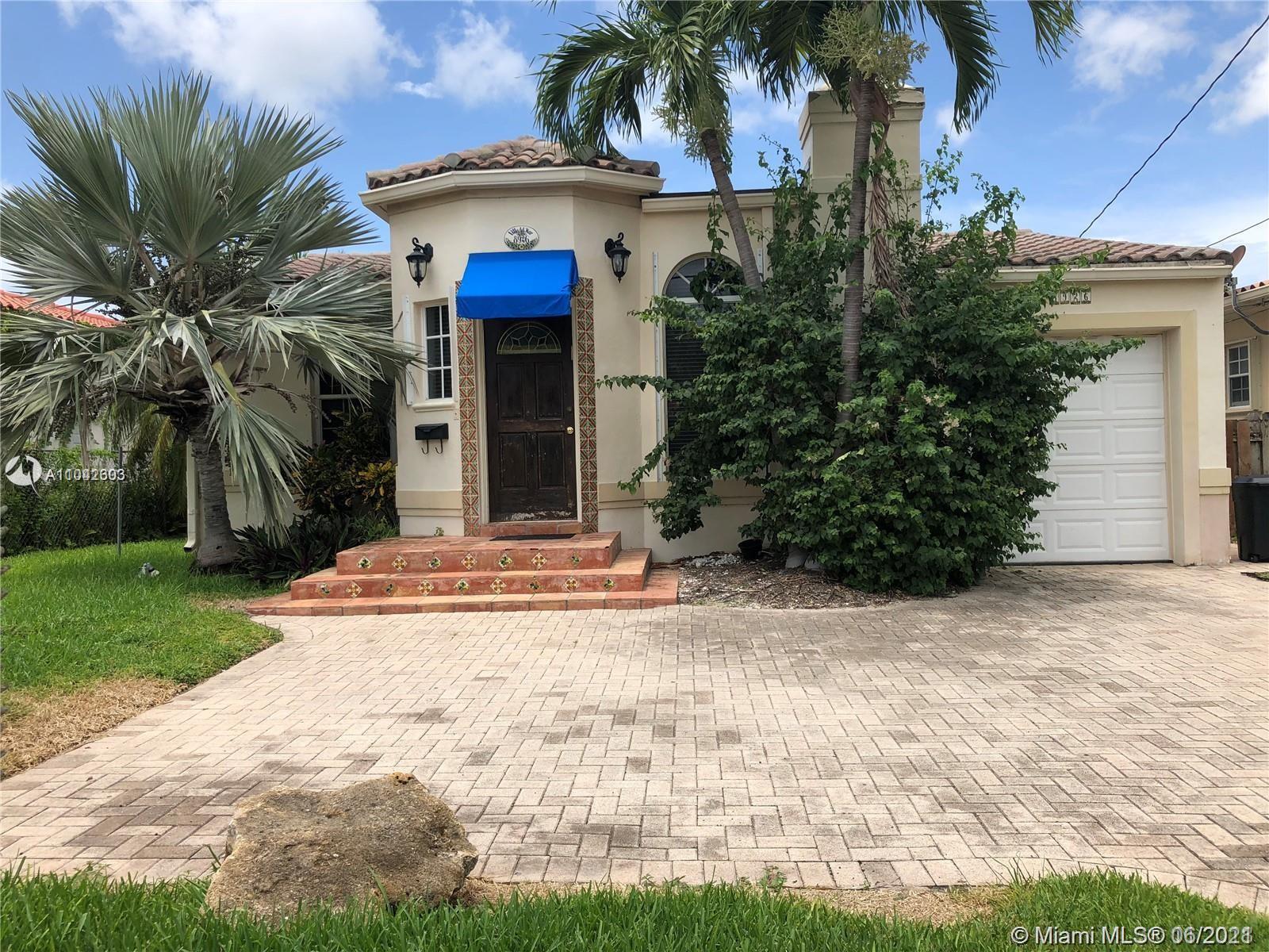 8926 Emerson Ave, Surfside, Florida 33154