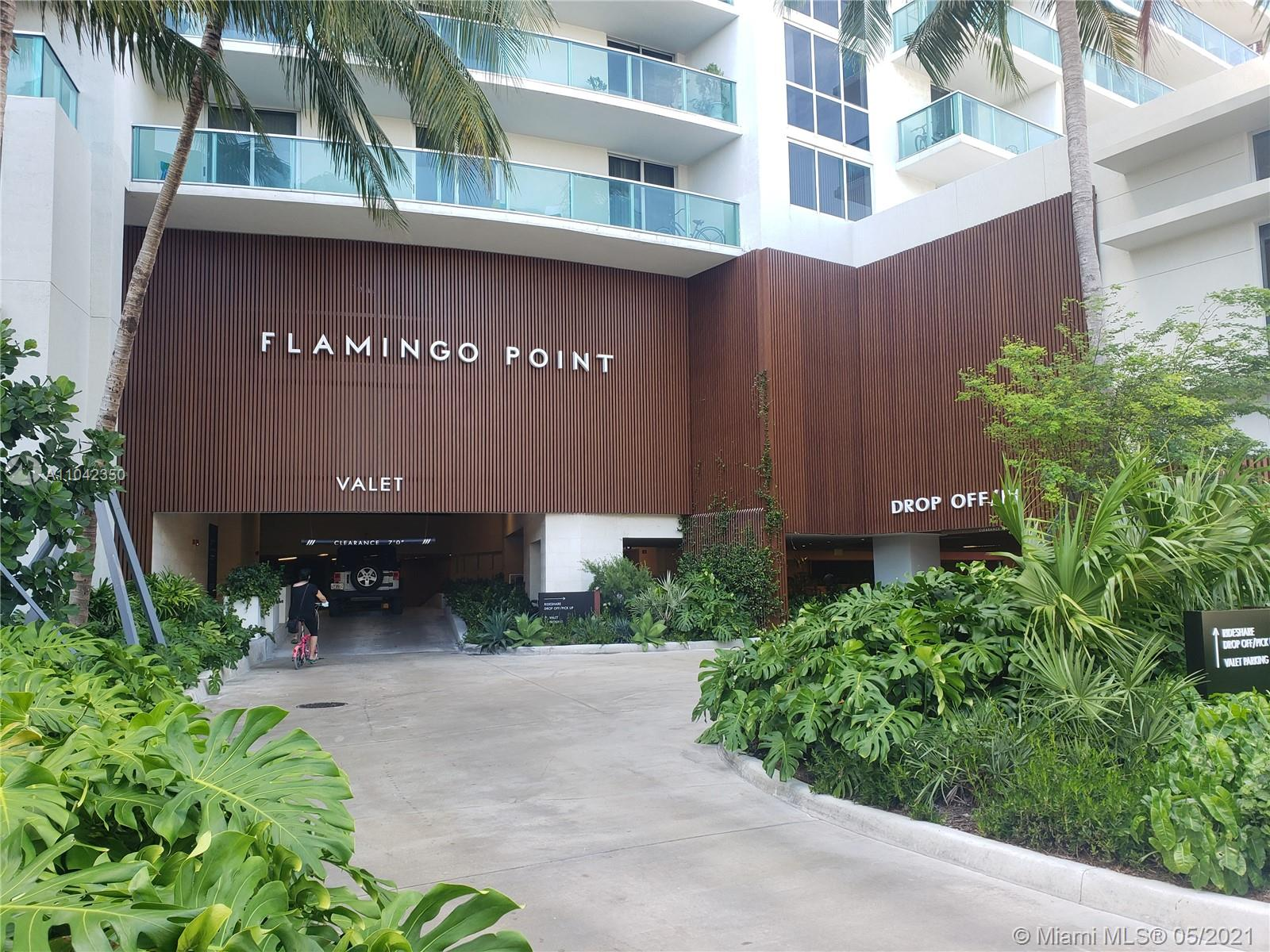 1500  BAY RD #1152S For Sale A11042350, FL