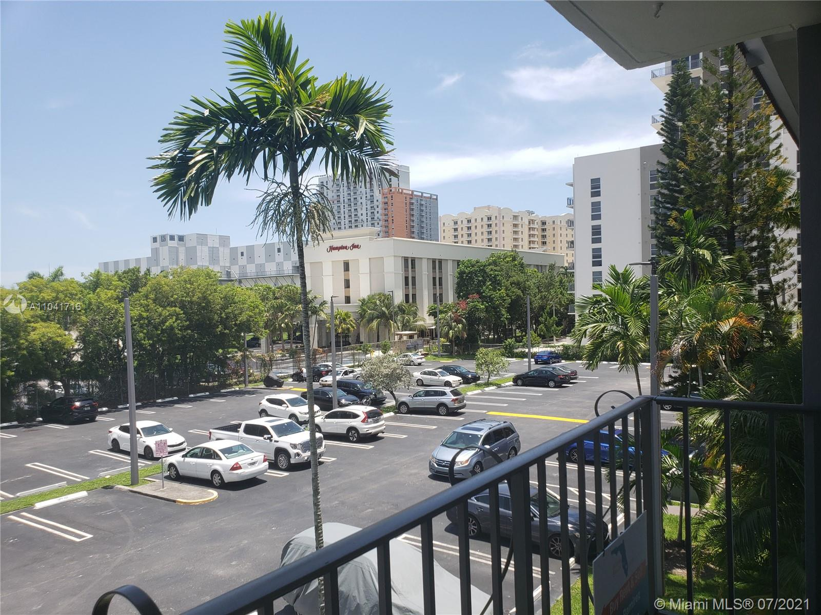 8107 SW 72nd Ave #307E For Sale A11041716, FL