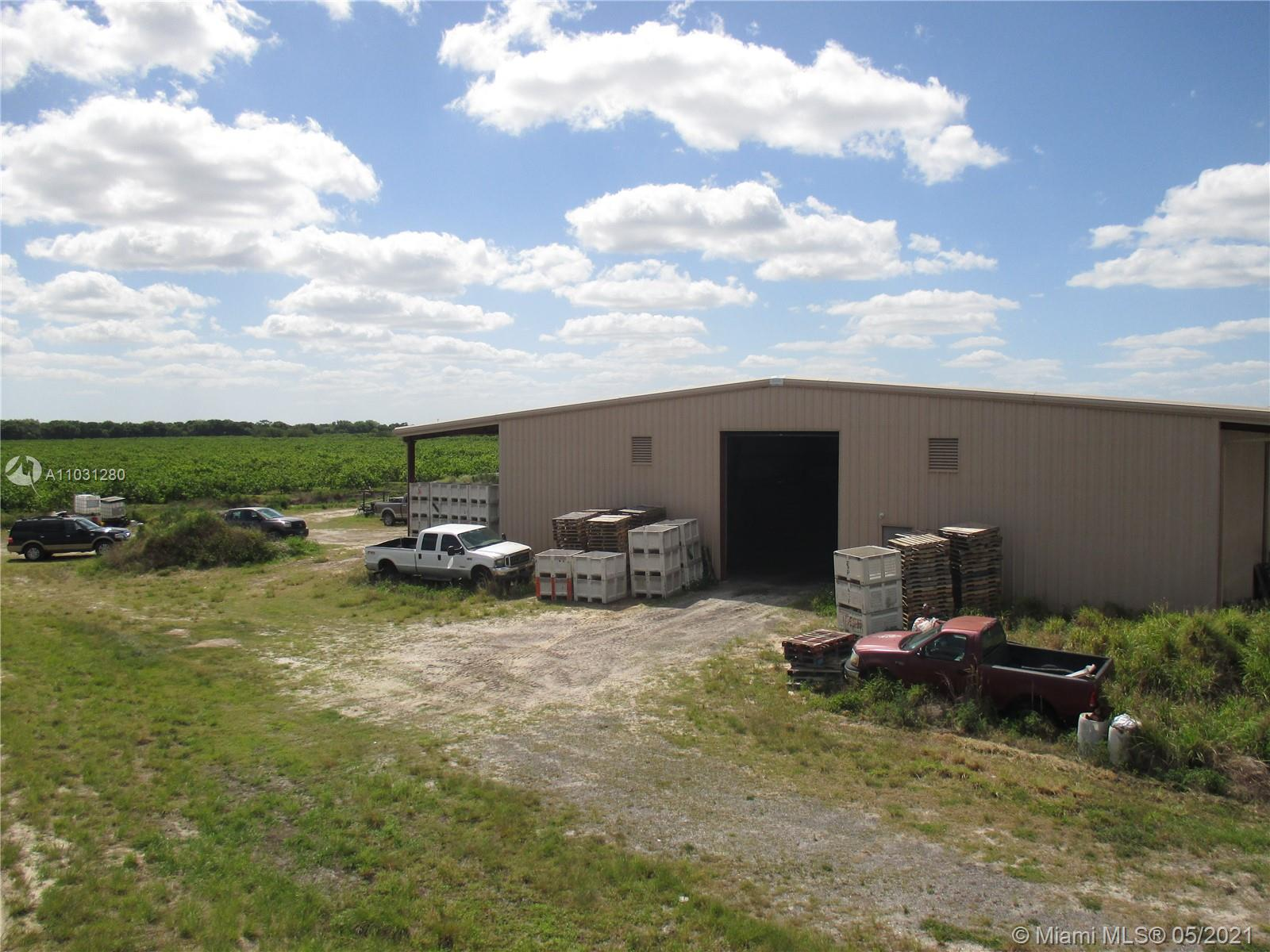 Photo of 100 Acre  Orange Ave, Fort Pierce, FL 34950