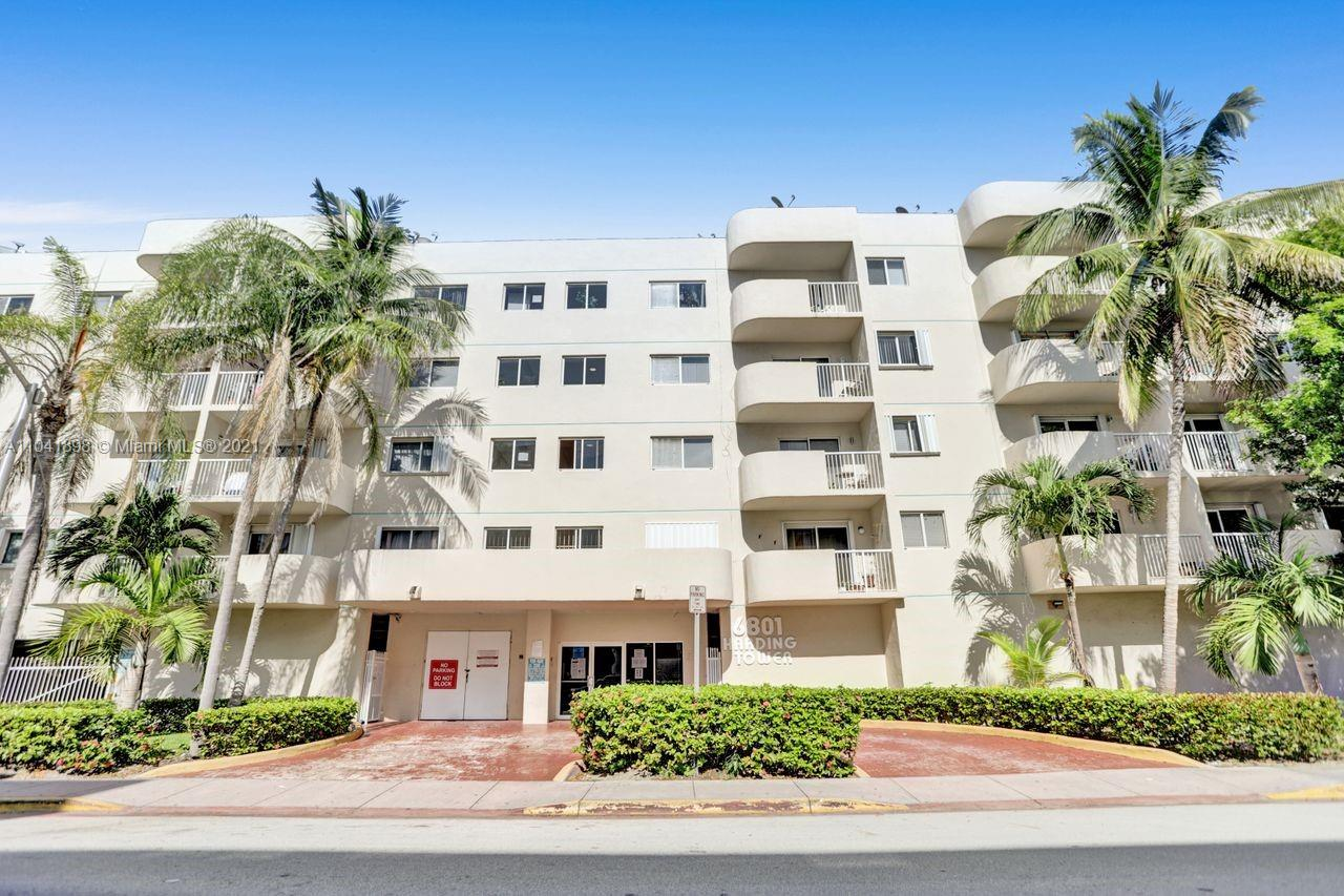 6801  Harding Ave #509 For Sale A11041898, FL