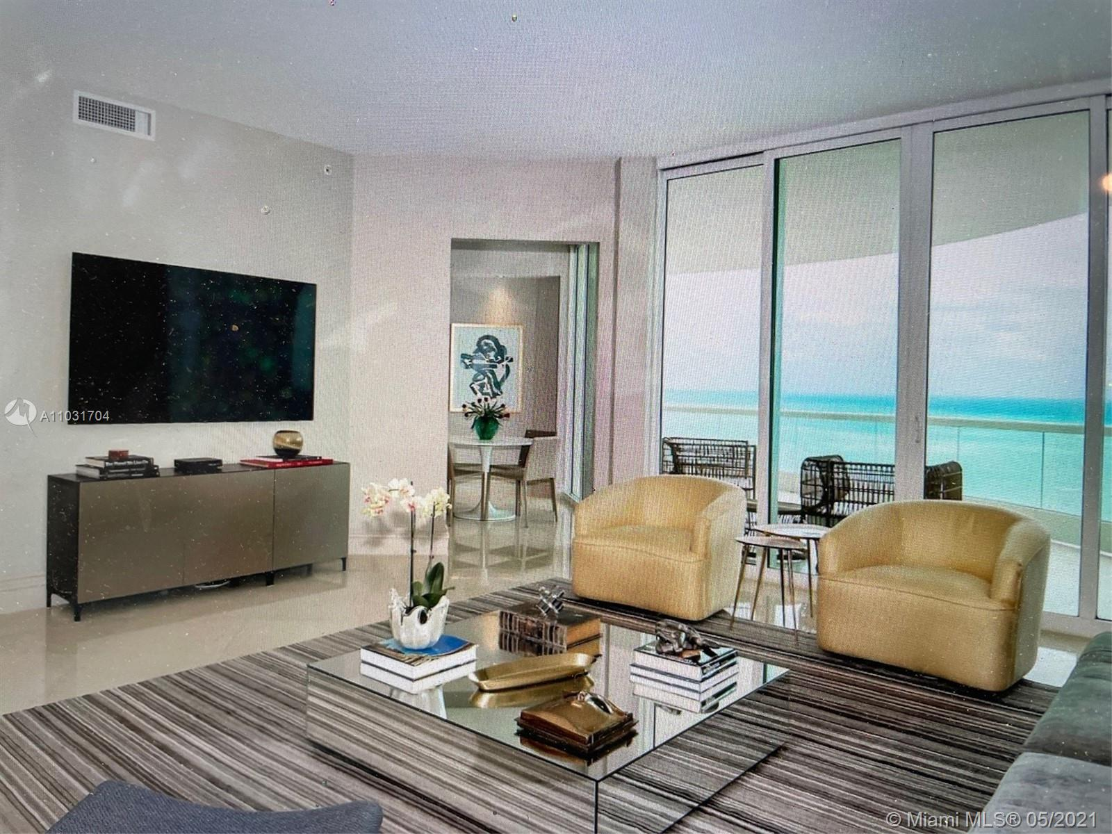 16047  Collins Ave   2601-1
