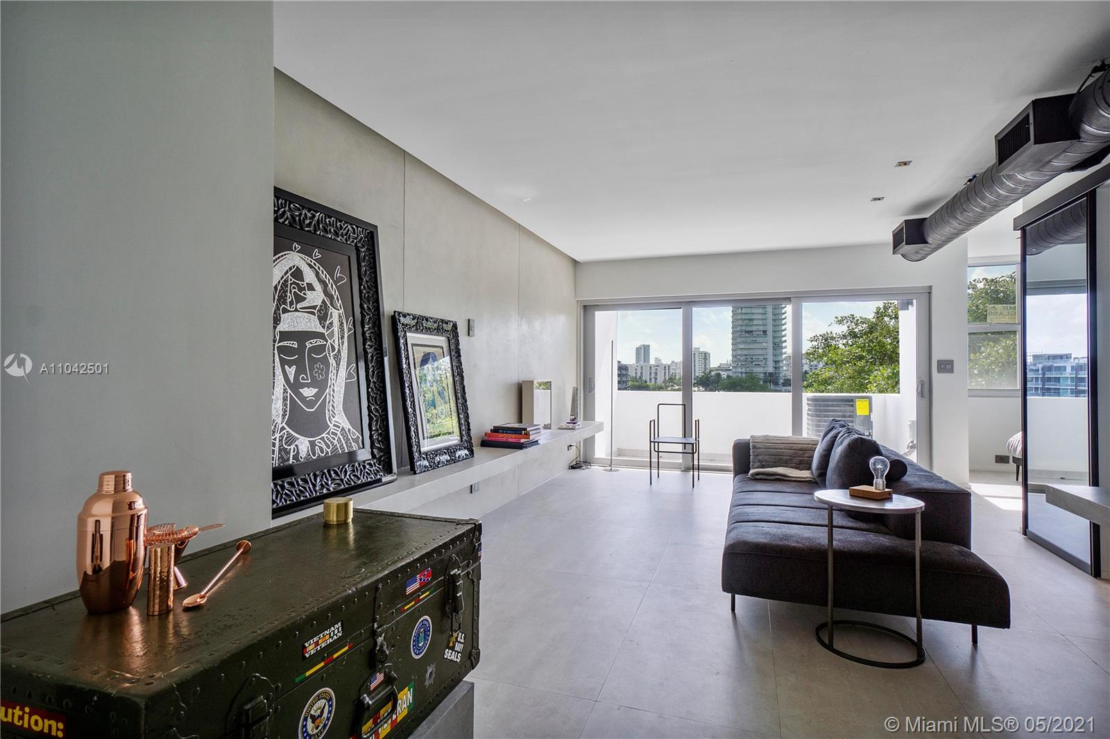 3  Island Ave #6A For Sale A11042501, FL