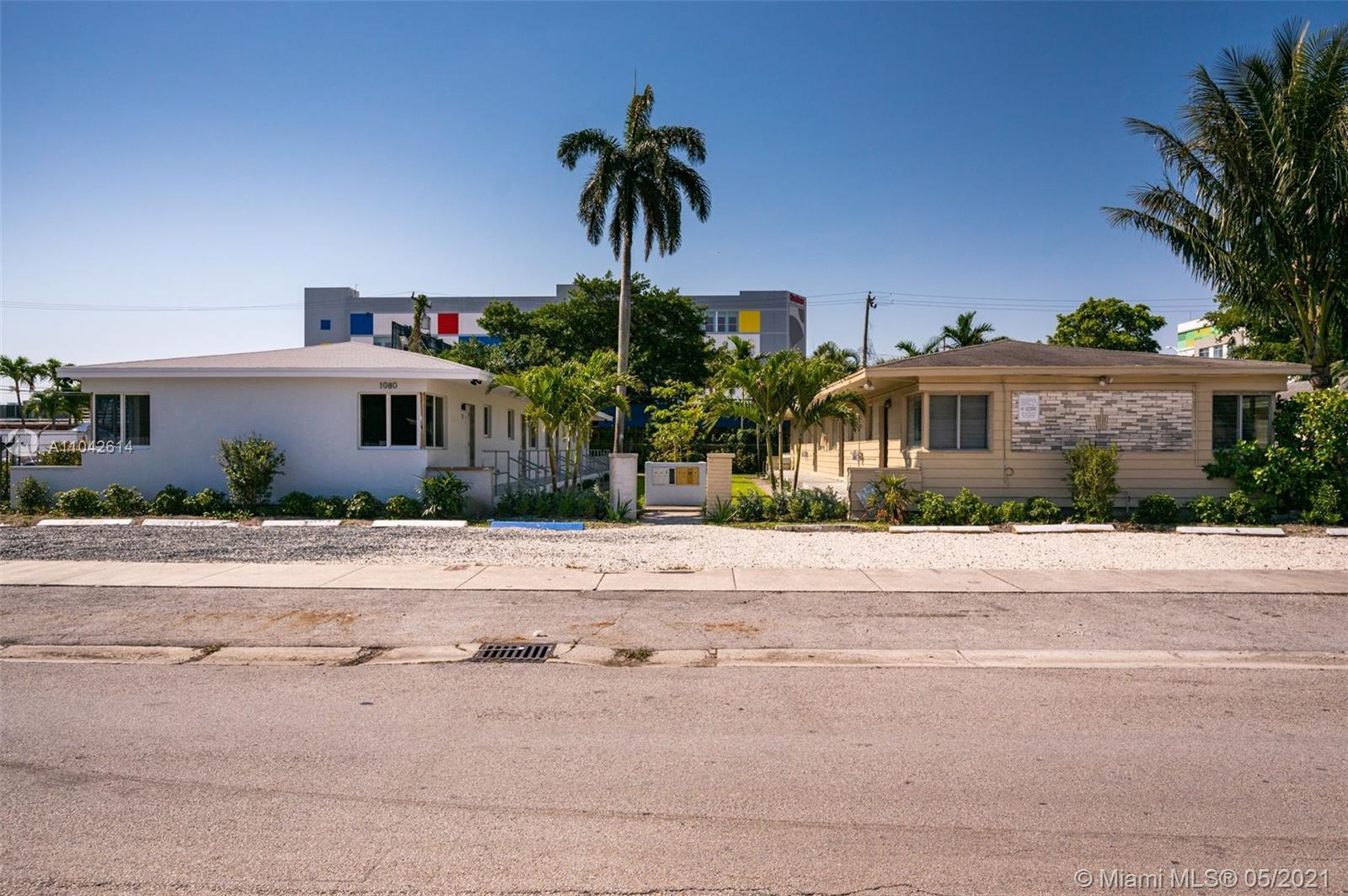1070 NE 80th St #2 For Sale A11042614, FL