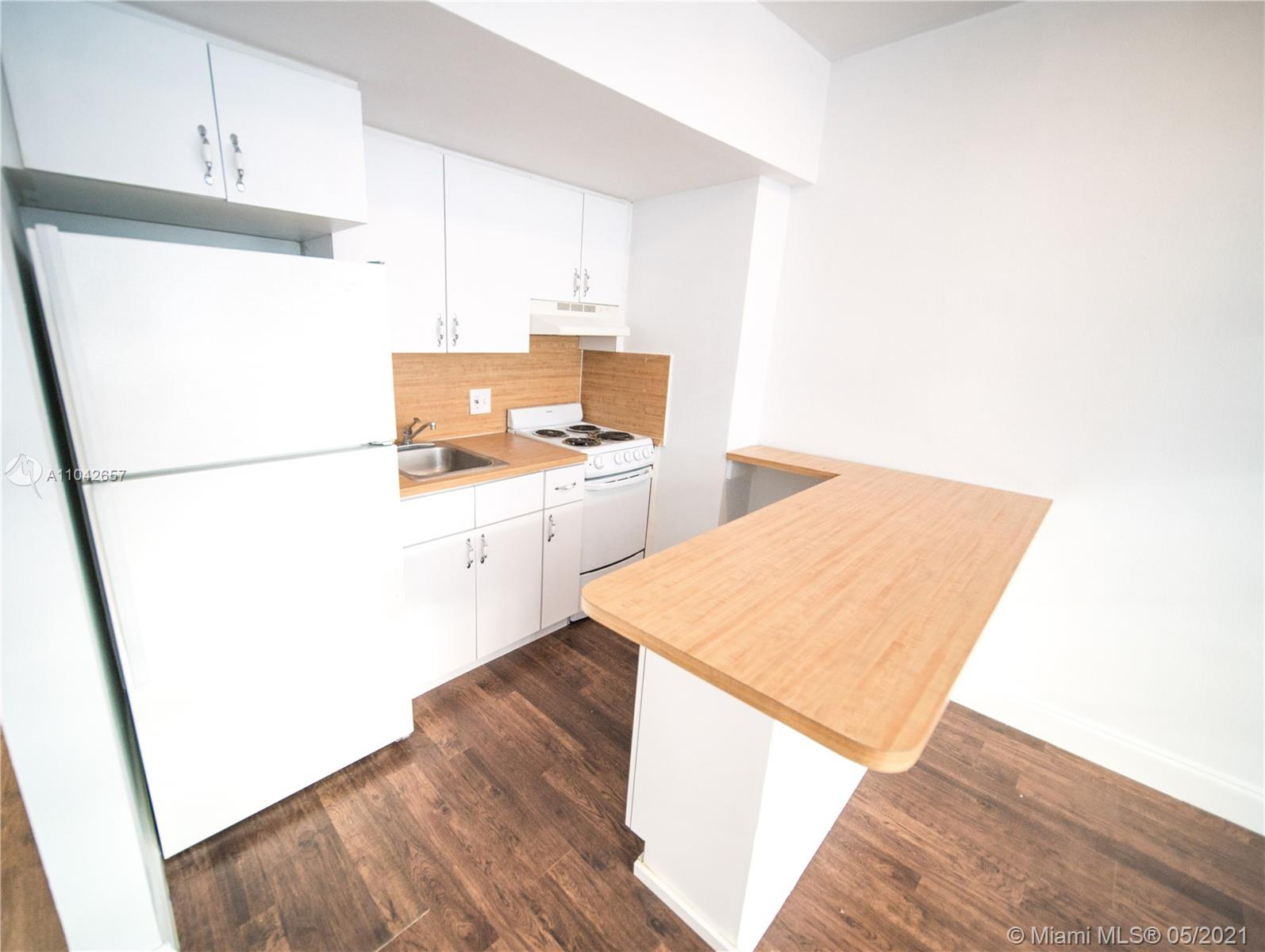 1250  West Ave #4P For Sale A11042657, FL