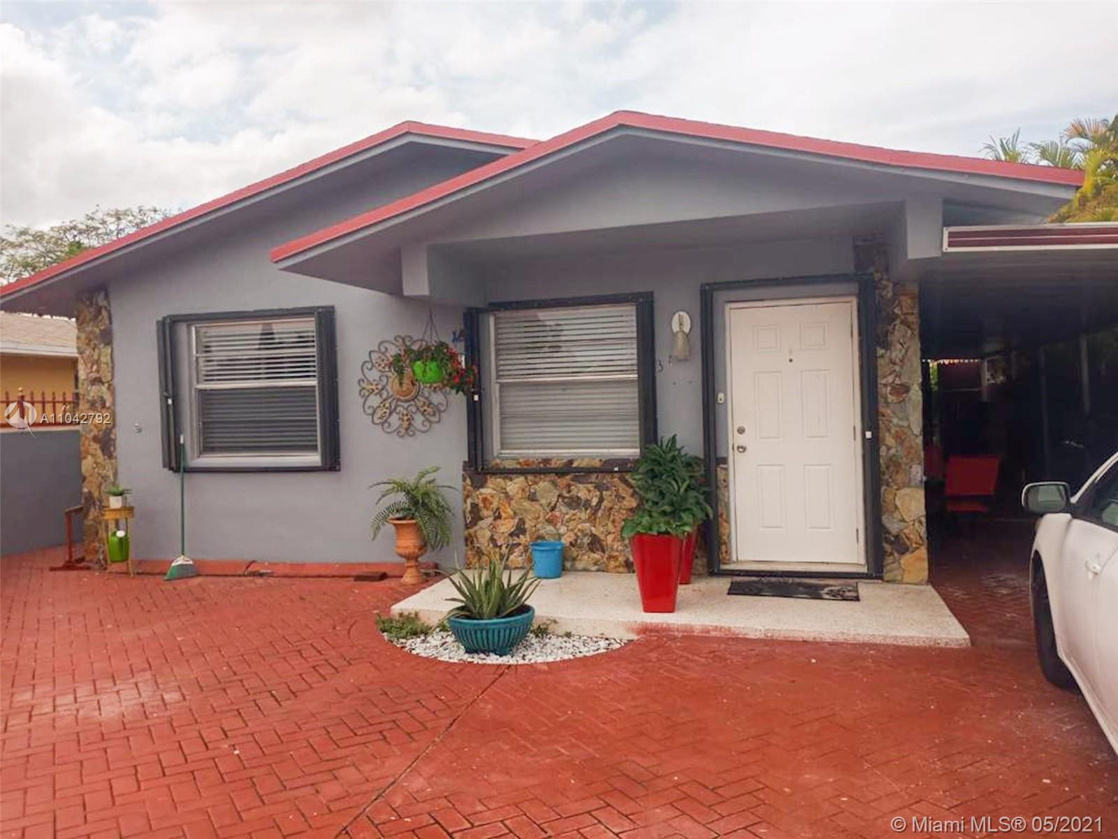 3441 SW 25th Ter  For Sale A11042792, FL