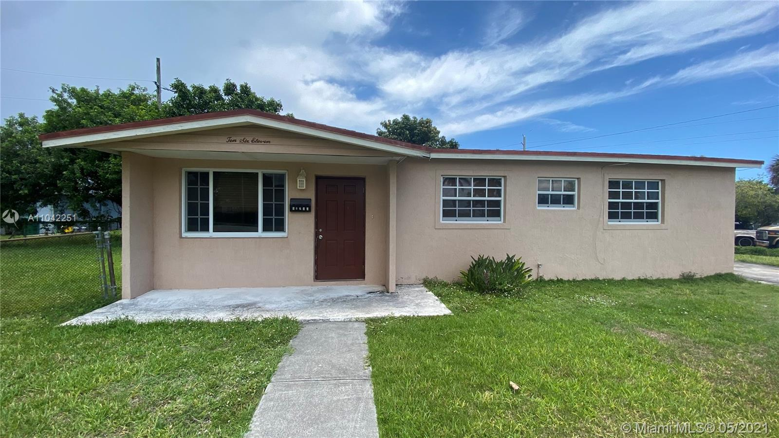 10611 SW 149th Ter  For Sale A11042251, FL
