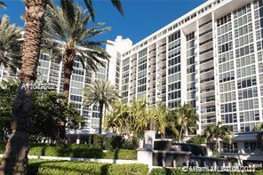One of the nicest penthouses in Bal Harbour, 2 bedrooms unit with north views on the ocean, Uptades kitchen with granite counter tops, stainless steel appliances. Full service luxury building with lost of amenities such as swimming pool, spa, security and prime location. Very easy to show.