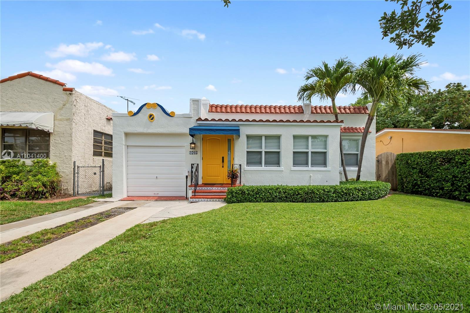 Details for 2765 14th St, Miami, FL 33145