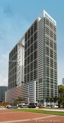 This unit has the best unobstructed views to the bay, Brickell Key and the city from all rooms. The open layout and floor to ceiling doors brings light to this corner unit two bedroom two bathroom apartment. It has a washer and dryer inside the unit and walking closets in each bedroom. The building amenities include gym, spa, sauna, steam room, Jacuzzi, theater room, wine cellar, valet parking and more. It is located minutes to the beach, airport, AA Arena, theaters, main expressways, clubs and restaurants. 500 Brickell East Tower is righton the Miami Financial District.