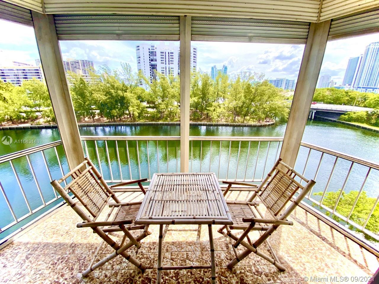 300  Diplomat Pkwy #614 For Sale A11043148, FL