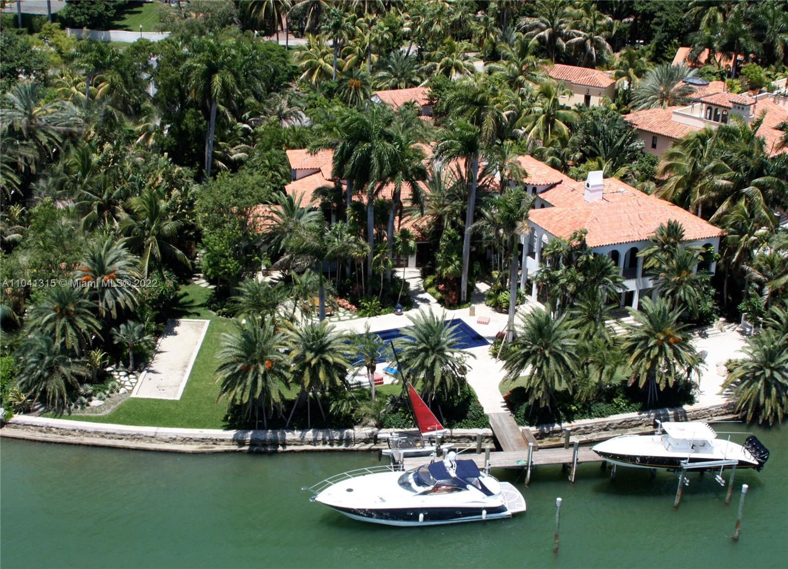 16  Palm Ave  For Sale A11041315, FL