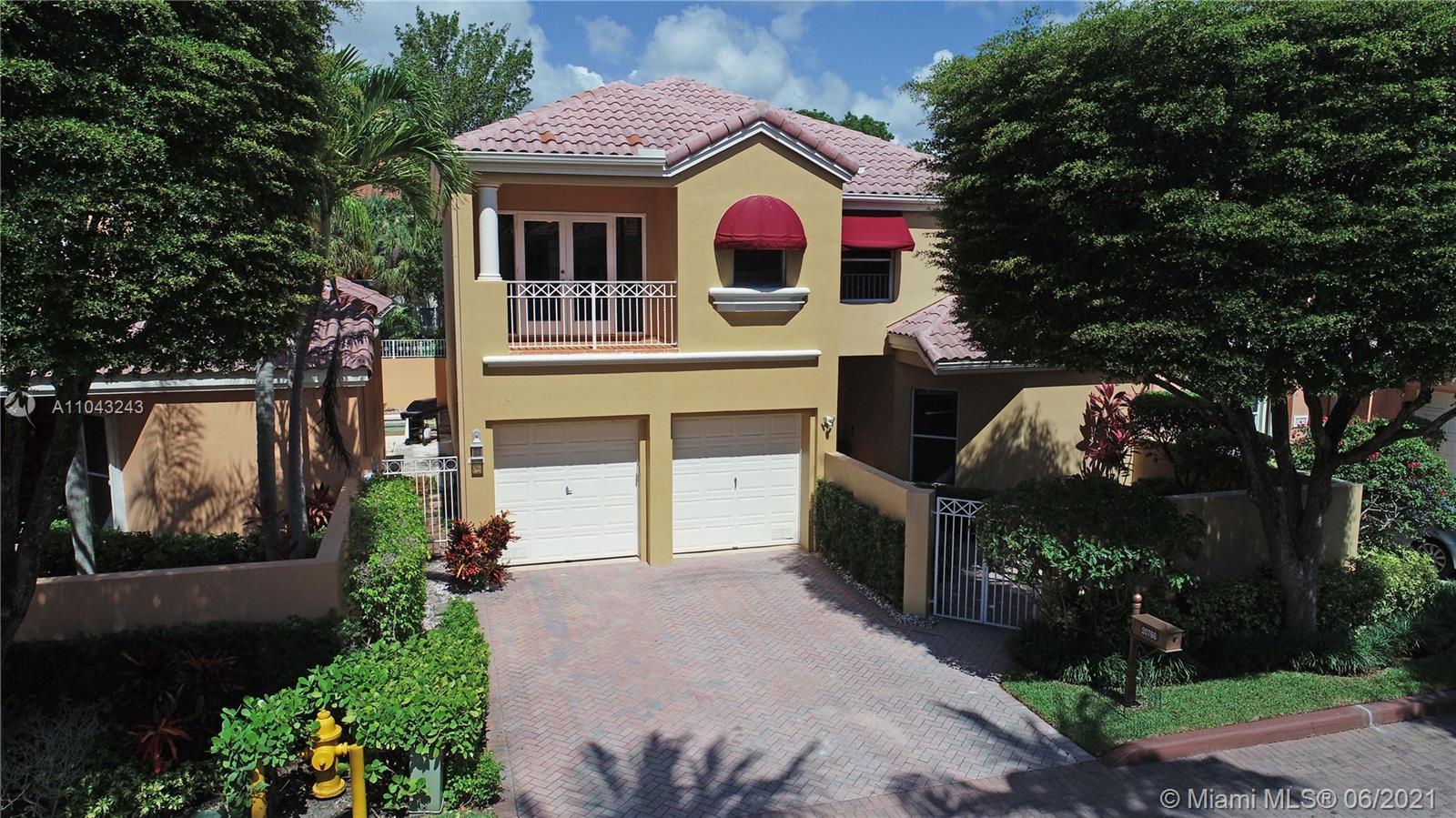 20766 NE 37th Ave  For Sale A11043243, FL