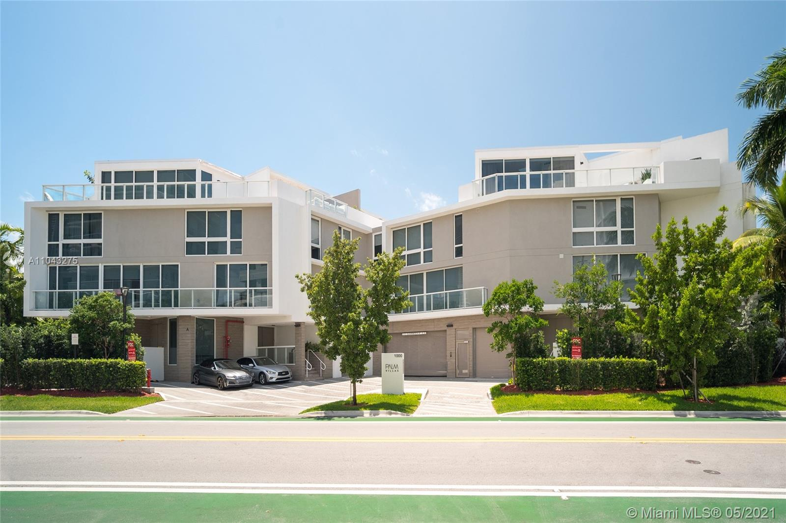1000  99th st #6 For Sale A11043275, FL