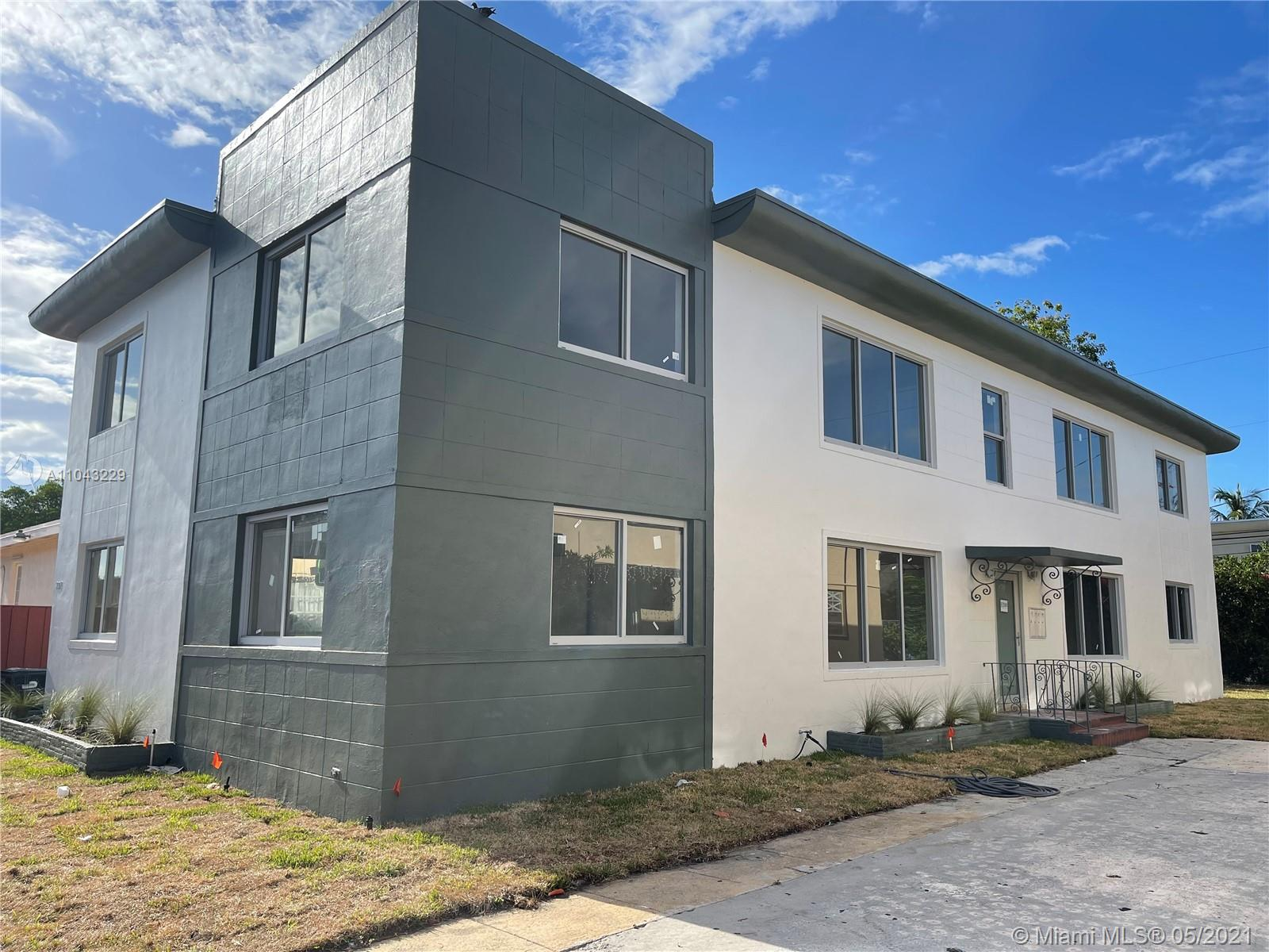 732  82nd St  For Sale A11043229, FL