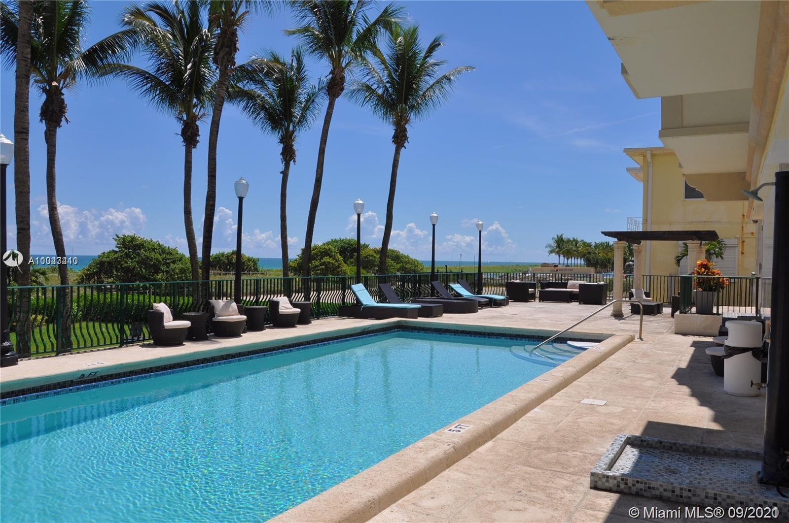 9195  Collins Ave #1001 For Sale A11043410, FL