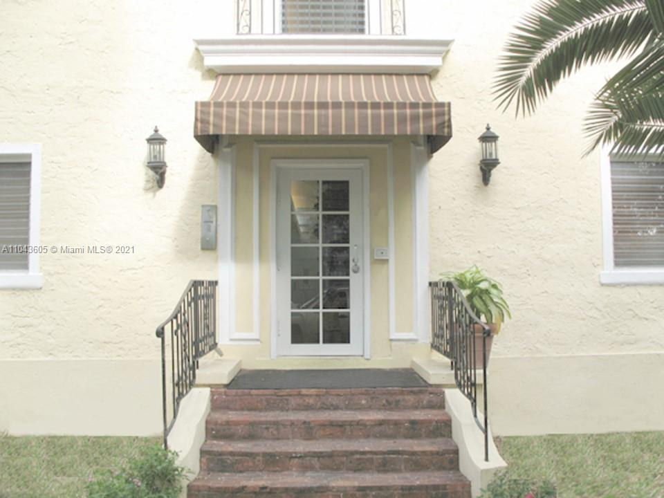 223  Calabria Ave #1 For Sale A11043605, FL