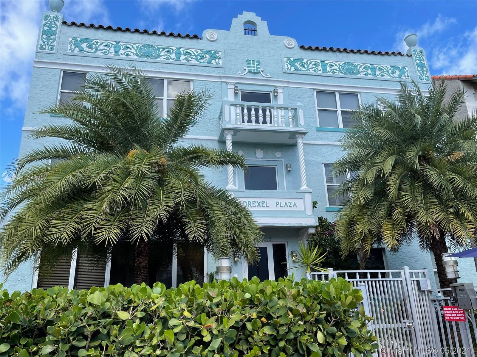 1218  Drexel Ave #303 For Sale A11043897, FL