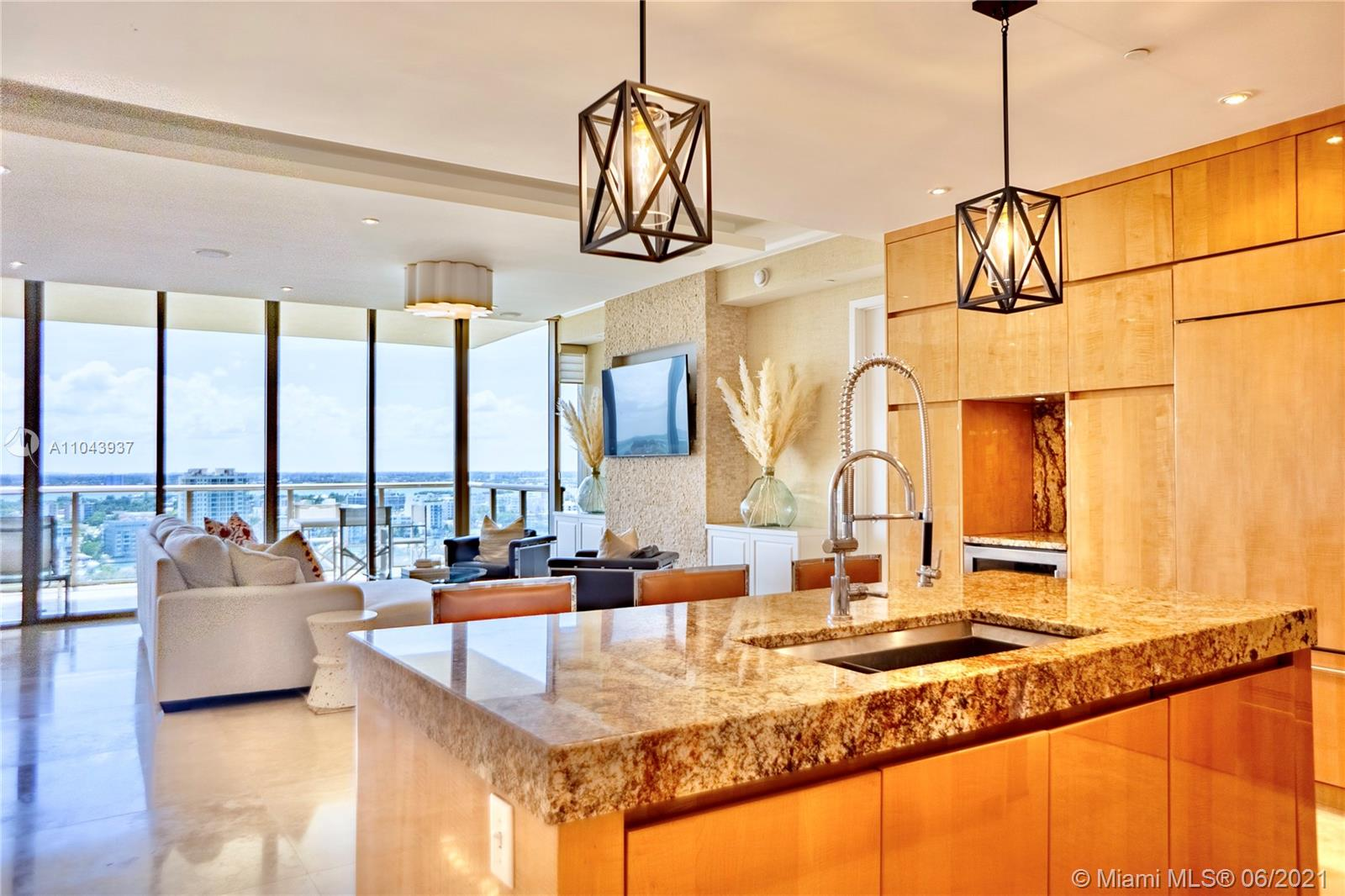 9701  Collins Ave #1605S For Sale A11043937, FL