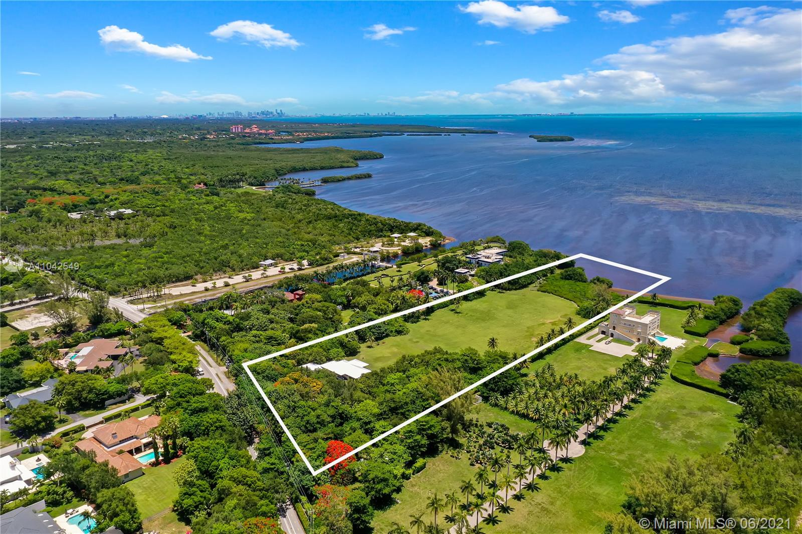 17401  Old Cutler Rd  For Sale A11042549, FL