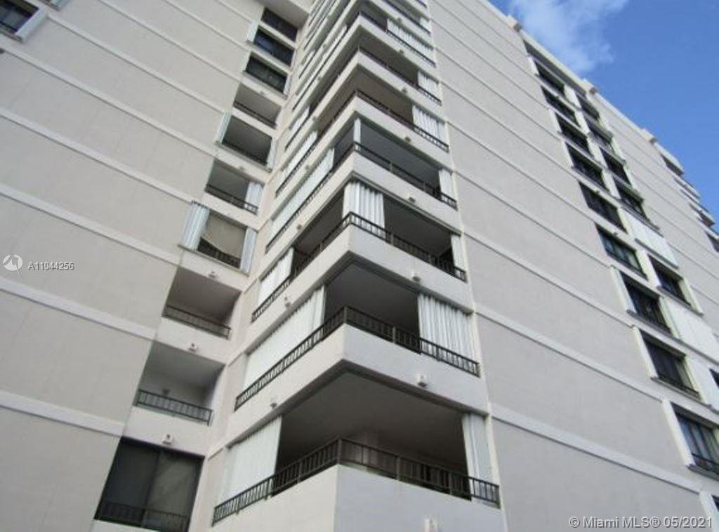 AUCTION LISTING- Affordable hi rise condo offers great water views from the enclosed balcony, and features 1 bed, 1.5 bath, living-dining combo, and a kitchen with in unit laundry. Complex offers deeded beach access, deeded covered parking, pool, and clubhouse. Close to shopping, dining and major roads. Don't miss this opportunity to enjoy resort style living. Schedule your visit and make an offer. Buyer responsible to verify all HOA and information pertaining to the listing. Buyer to verify All HOA requirements.