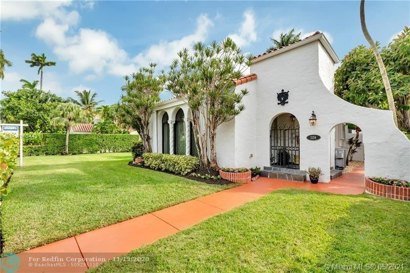 1134  Harrison St #1134 For Sale A11044311, FL