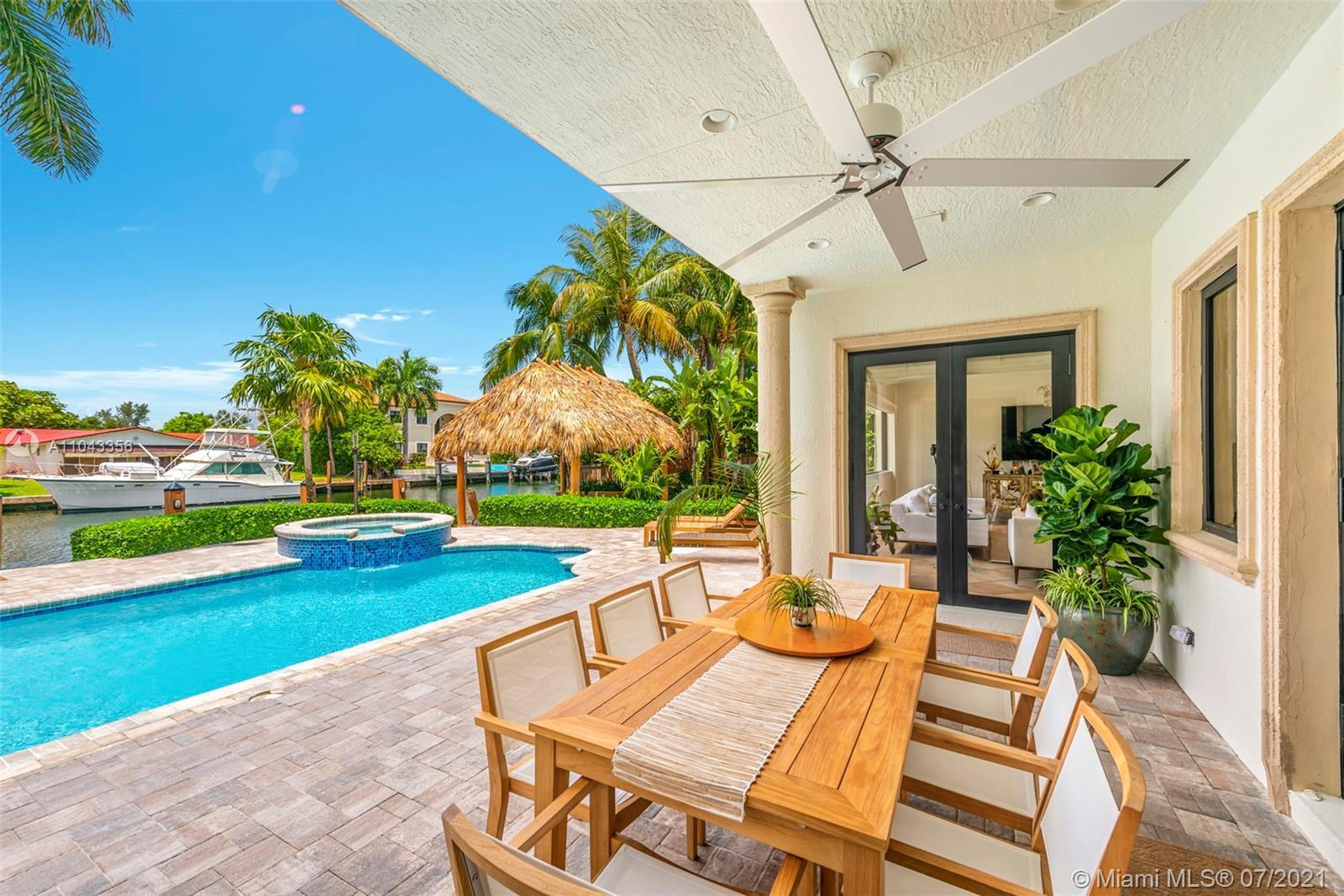 636 PALM DRIVE, Hallandale Beach, Florida 33009